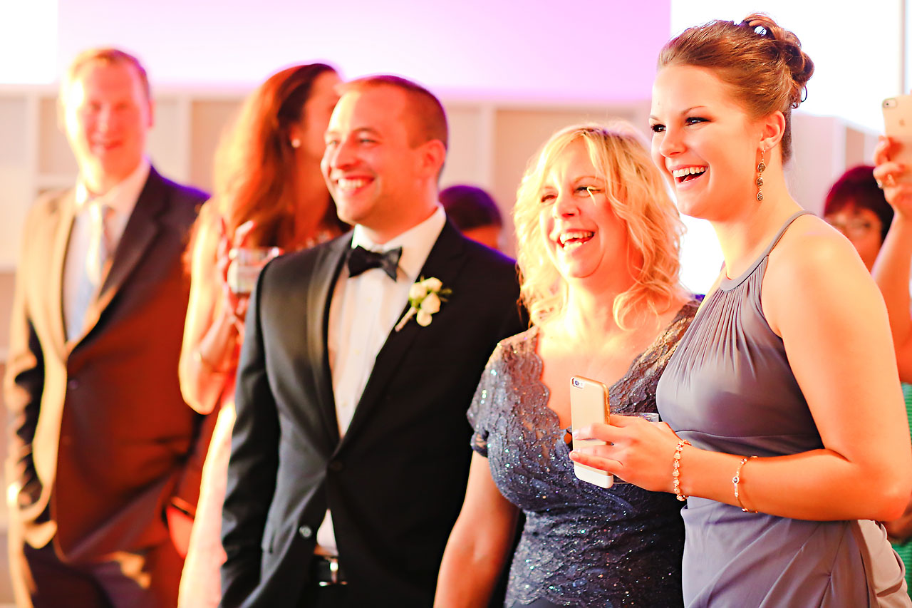 Alli Brett Indianapolis DAmore Wedding 323