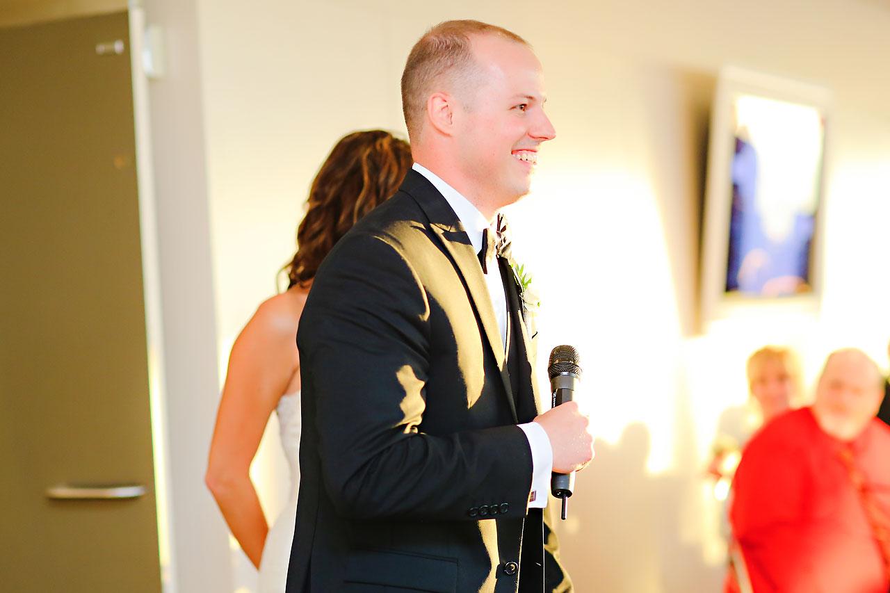 Alli Brett Indianapolis DAmore Wedding 306