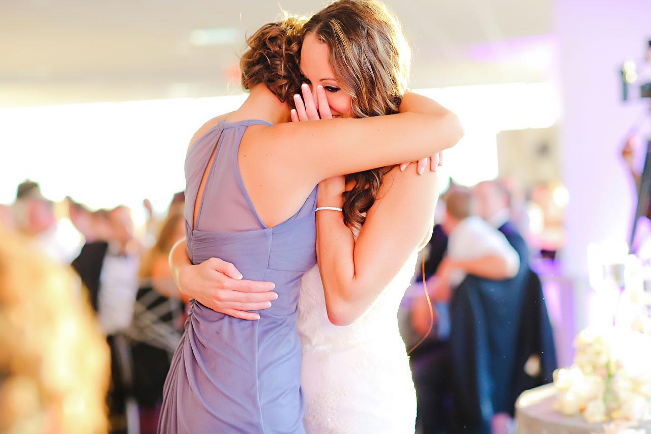 Alli Brett Indianapolis DAmore Wedding 303