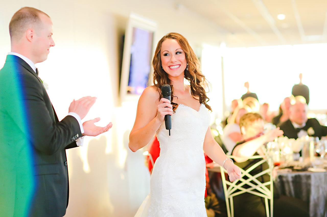 Alli Brett Indianapolis DAmore Wedding 305
