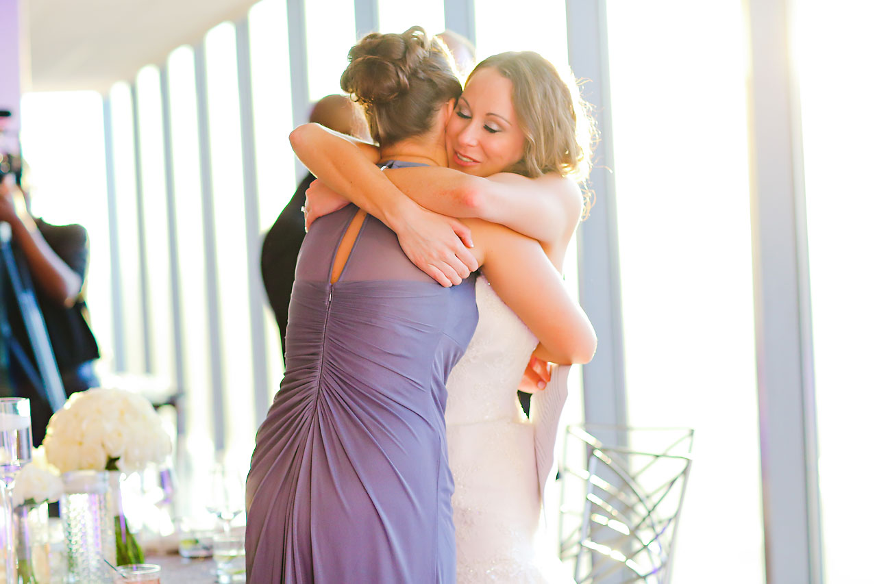 Alli Brett Indianapolis DAmore Wedding 302