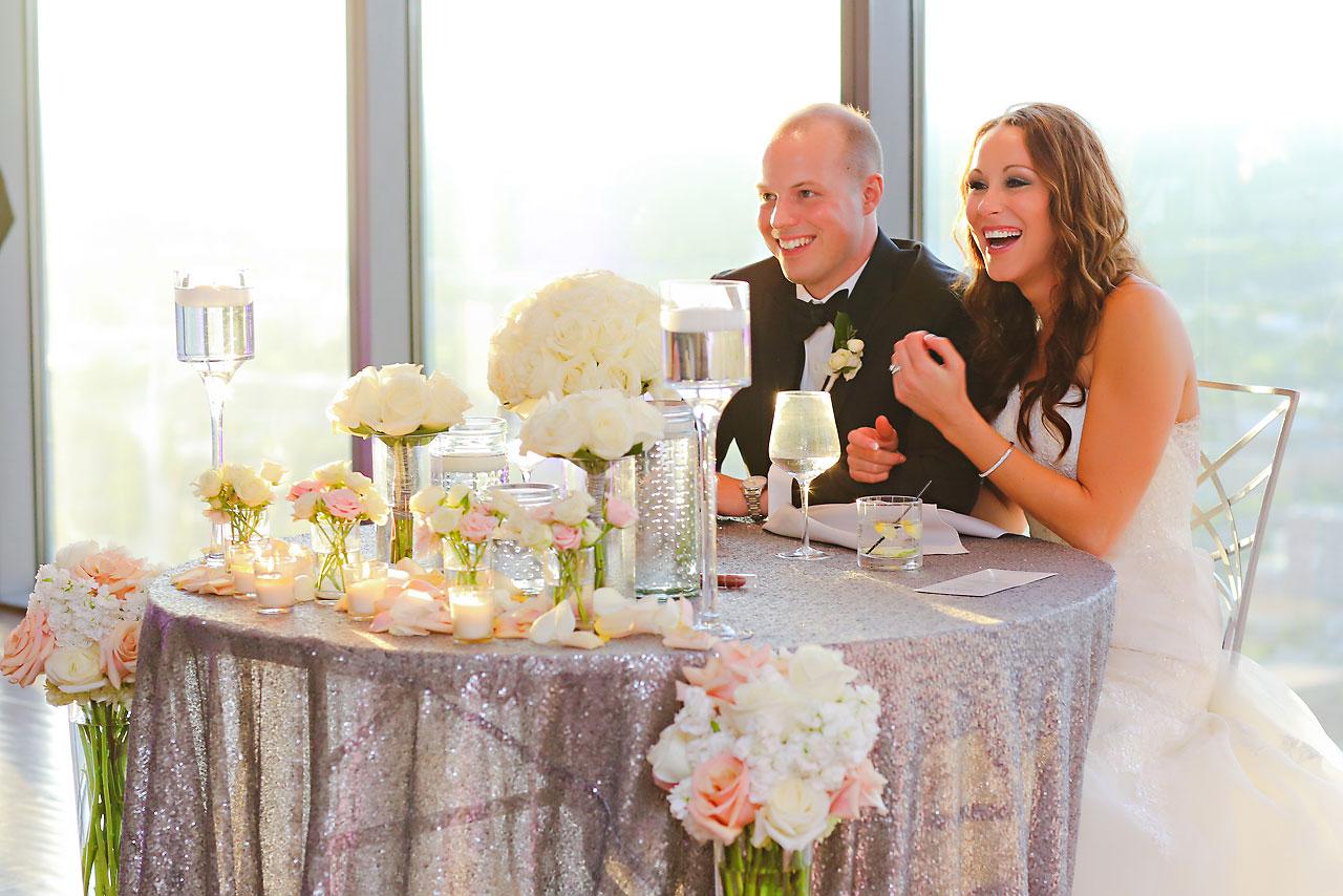 Alli Brett Indianapolis DAmore Wedding 299