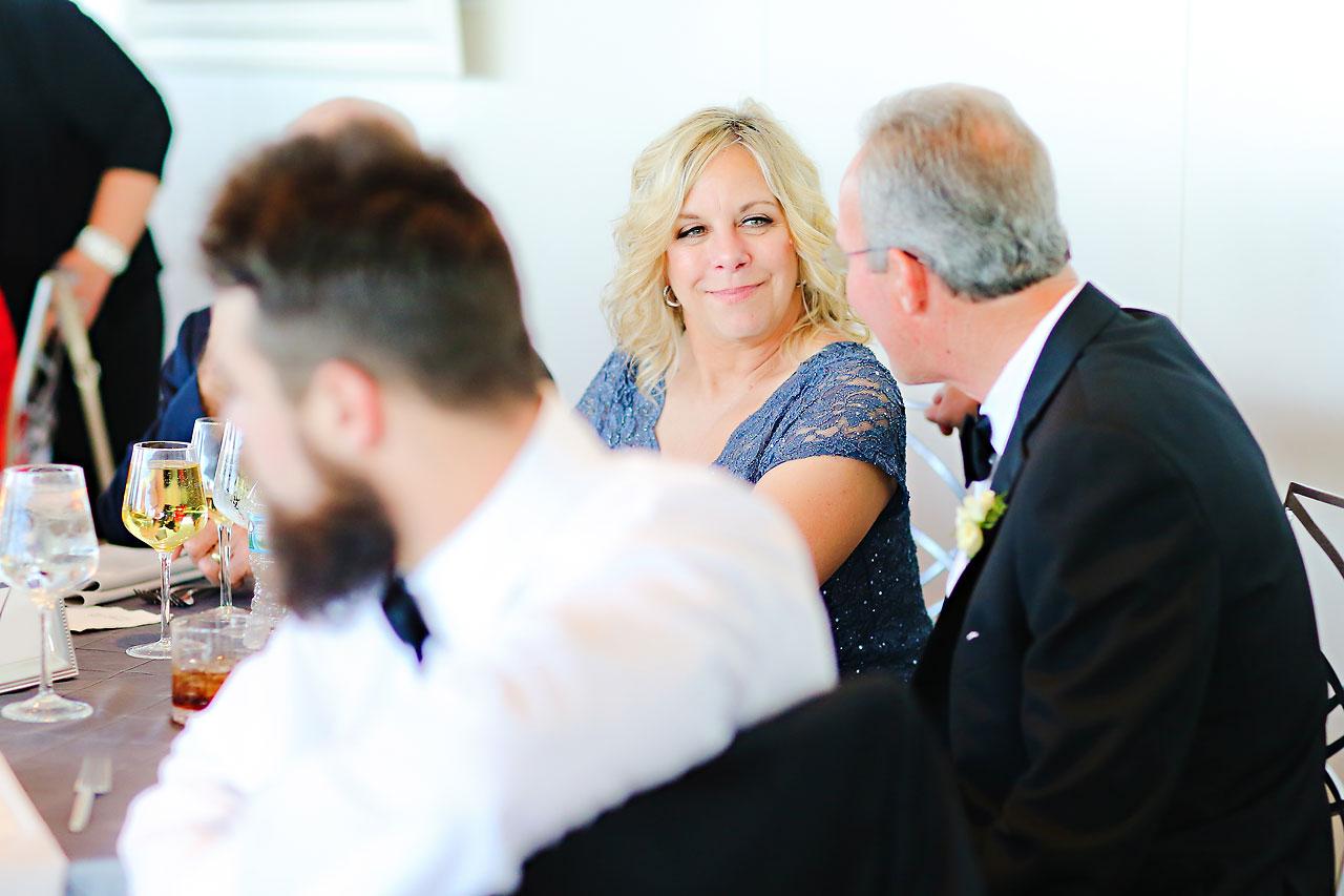 Alli Brett Indianapolis DAmore Wedding 283