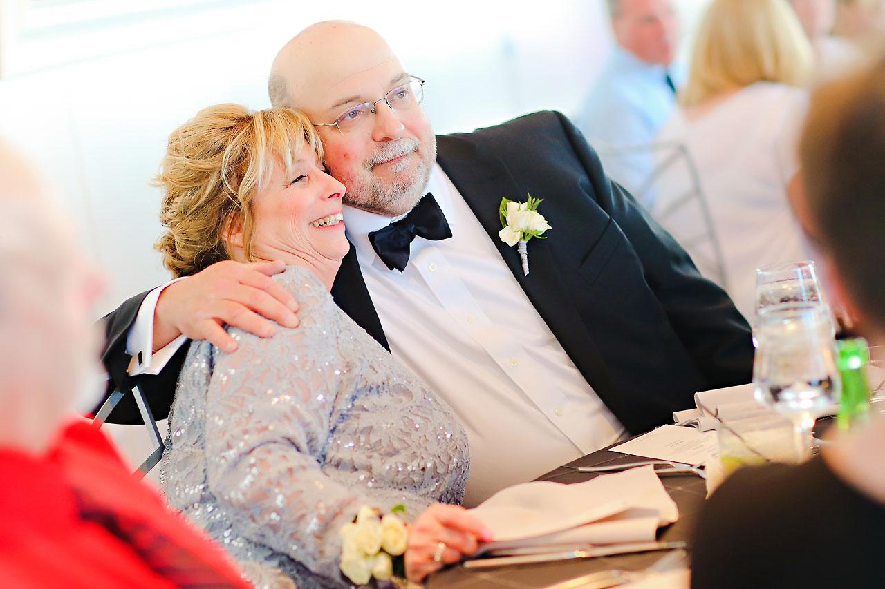 Alli Brett Indianapolis DAmore Wedding 284