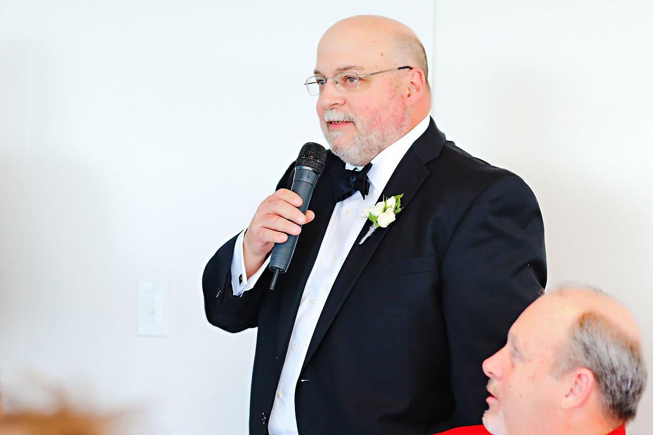 Alli Brett Indianapolis DAmore Wedding 282