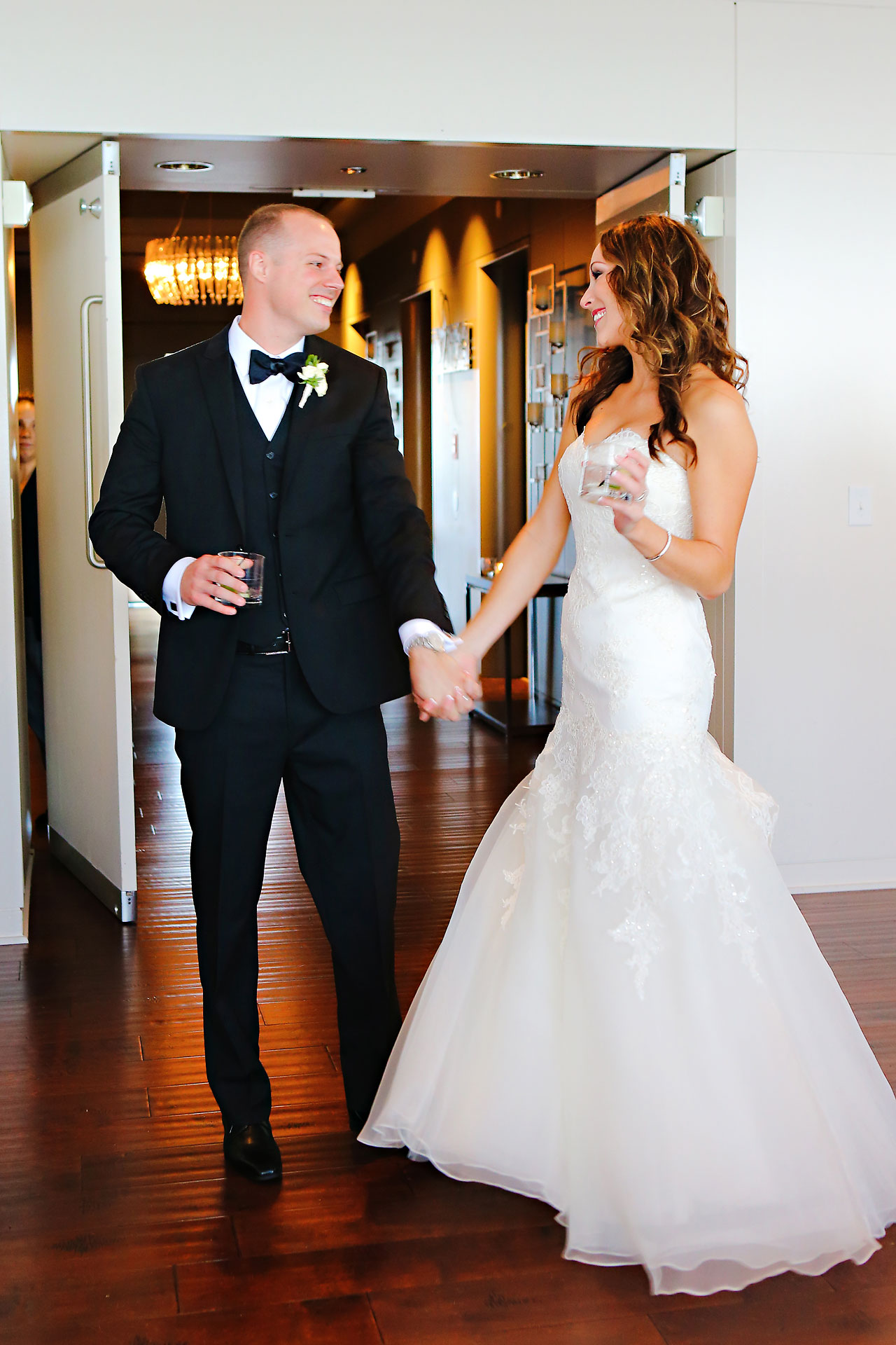 Alli Brett Indianapolis DAmore Wedding 279