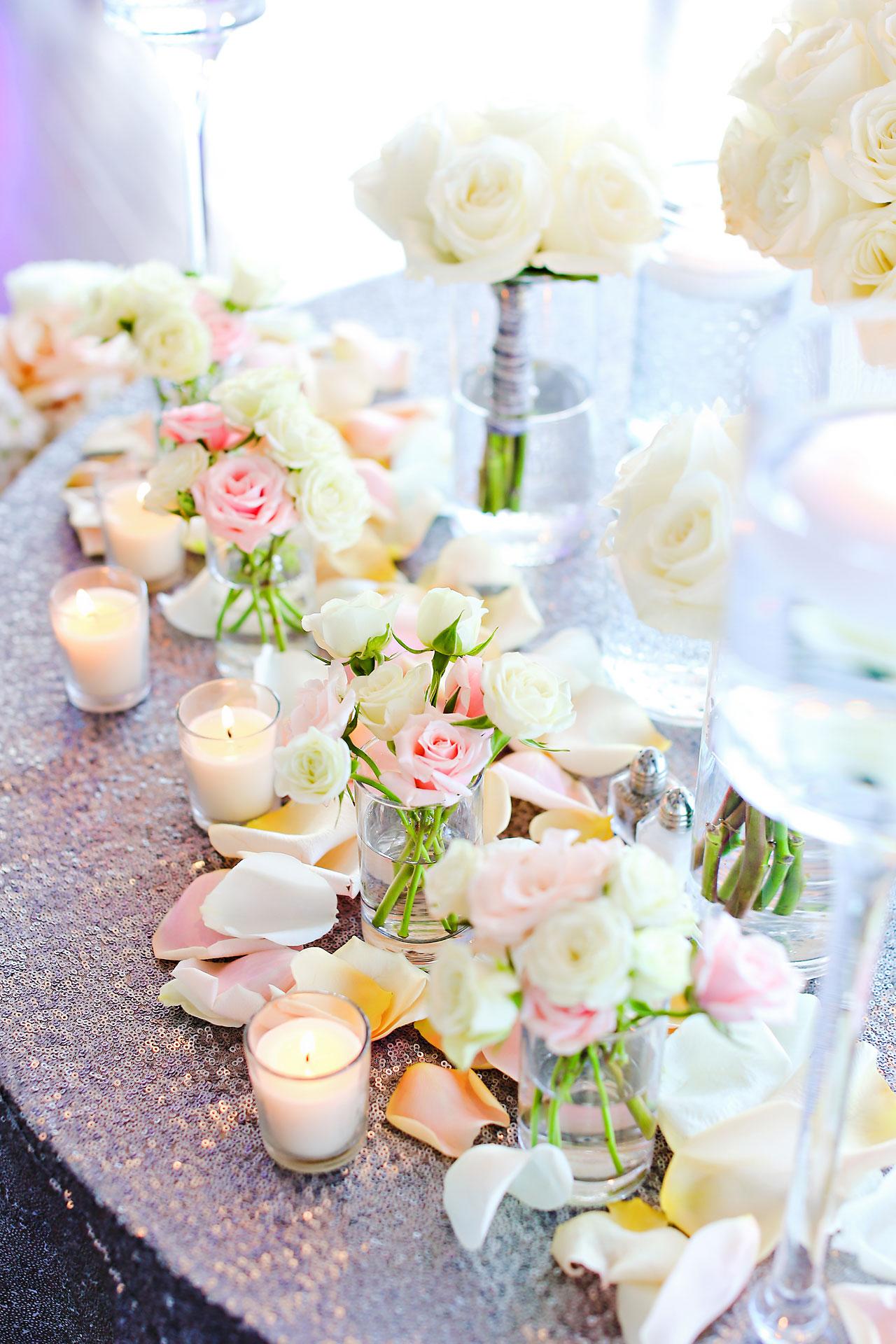 Alli Brett Indianapolis DAmore Wedding 274
