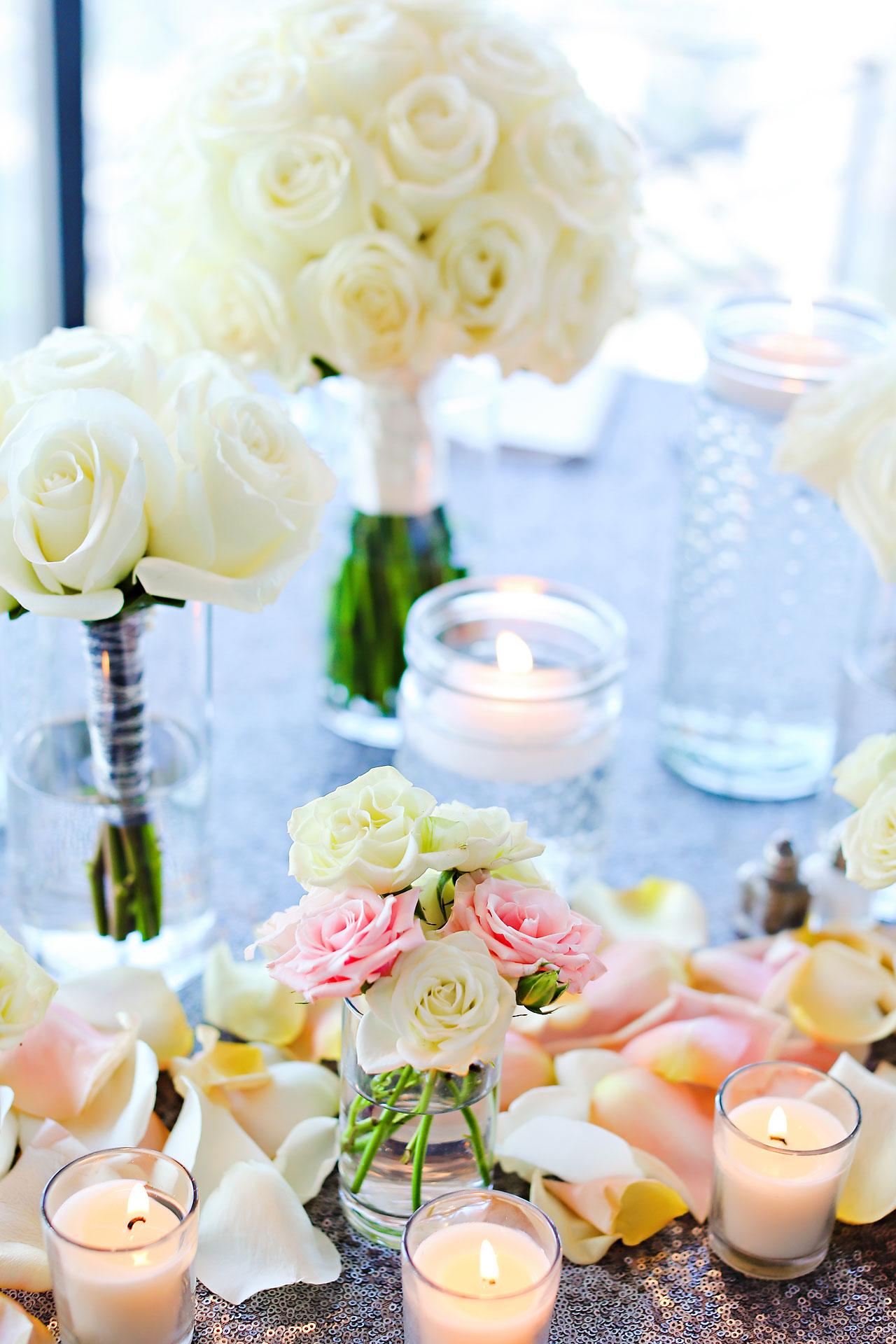 Alli Brett Indianapolis DAmore Wedding 271