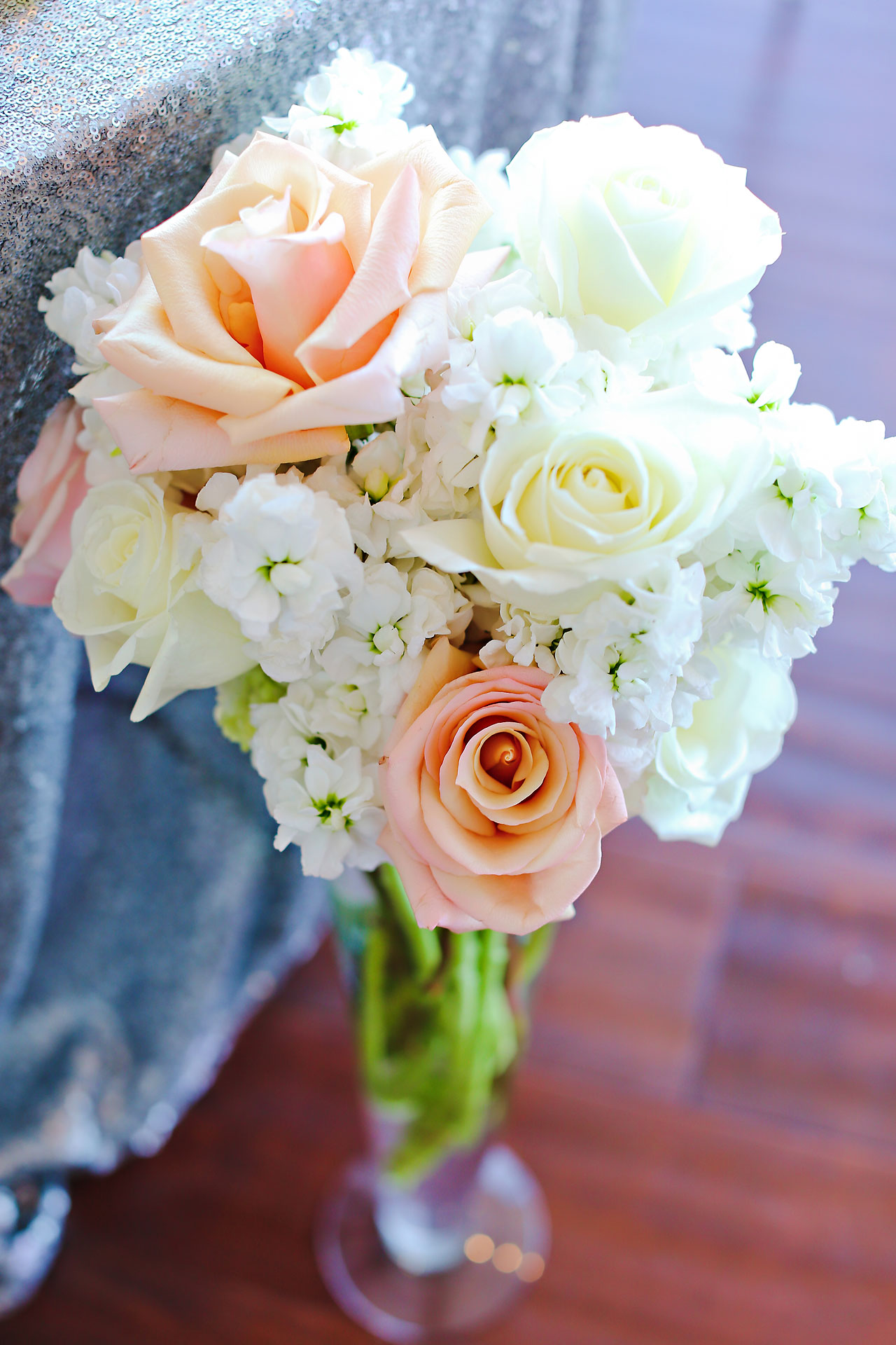 Alli Brett Indianapolis DAmore Wedding 273