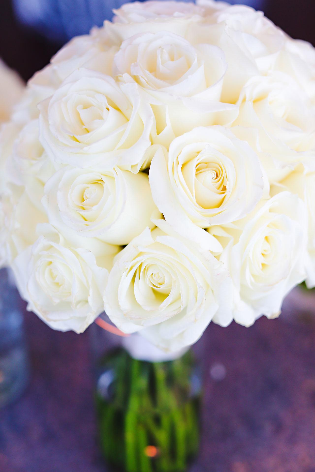Alli Brett Indianapolis DAmore Wedding 269