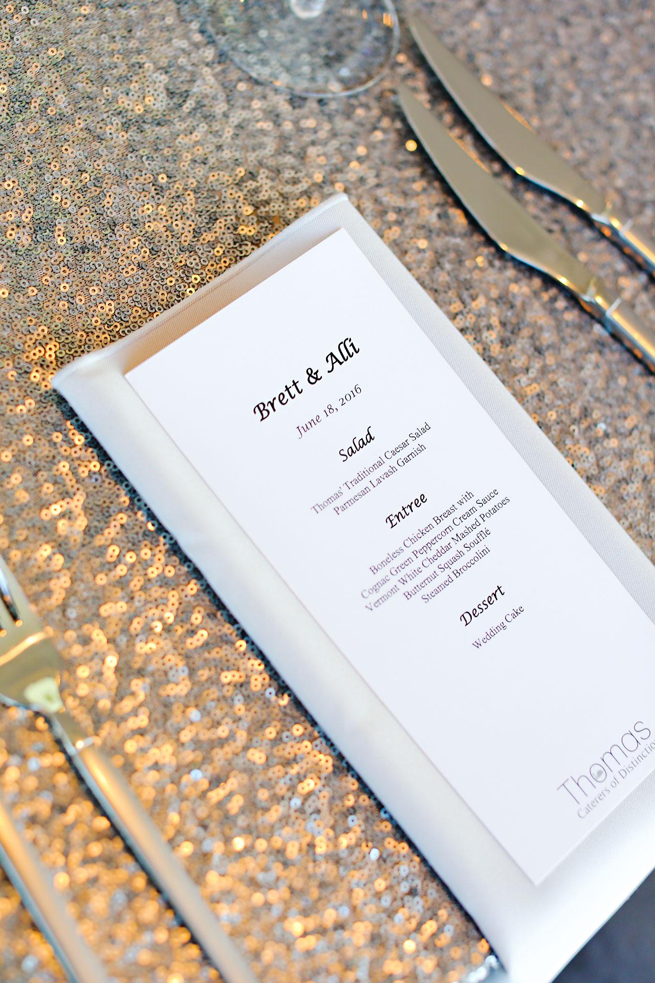 Alli Brett Indianapolis DAmore Wedding 270