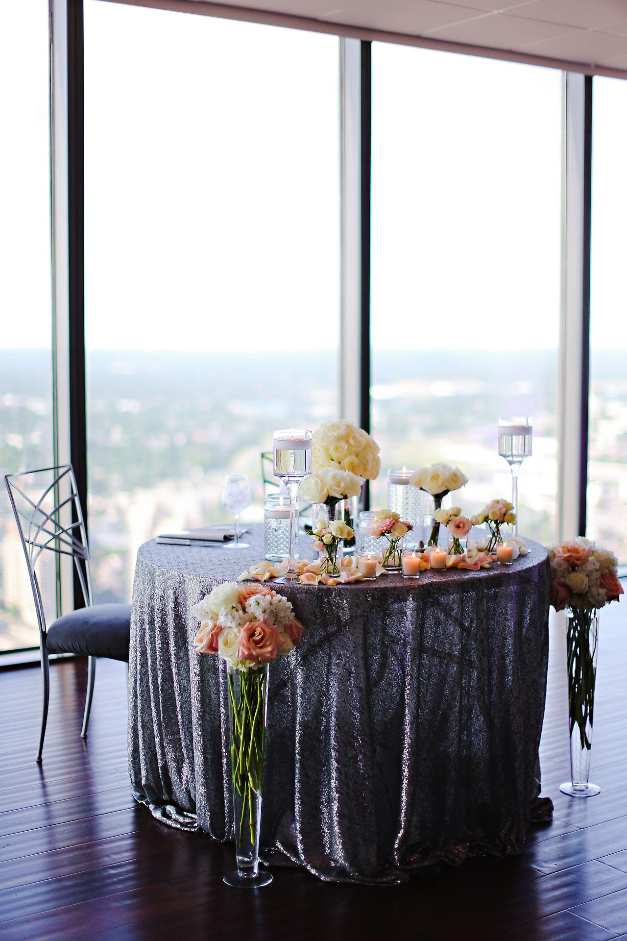 Alli Brett Indianapolis DAmore Wedding 268