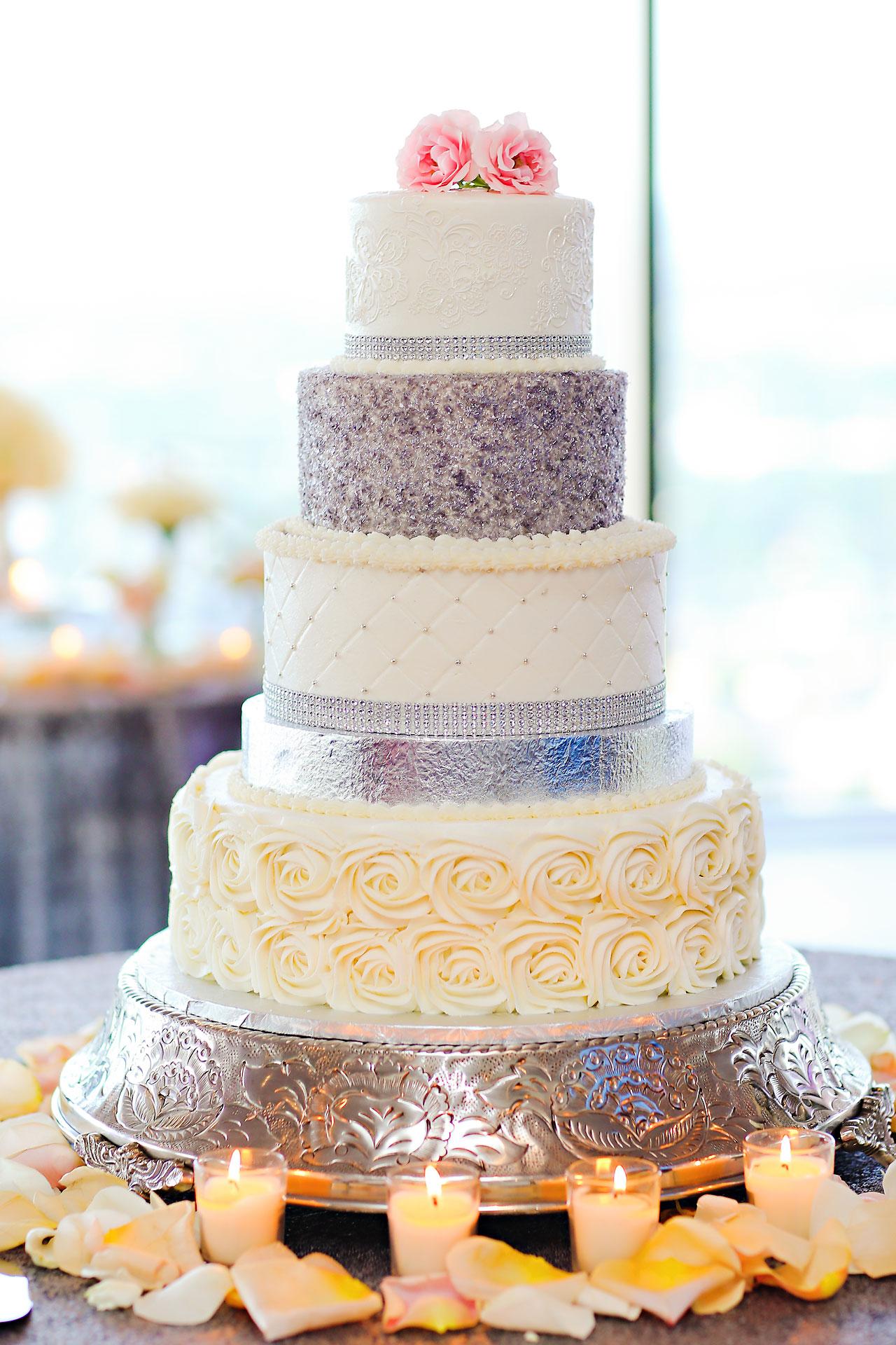 Alli Brett Indianapolis DAmore Wedding 267