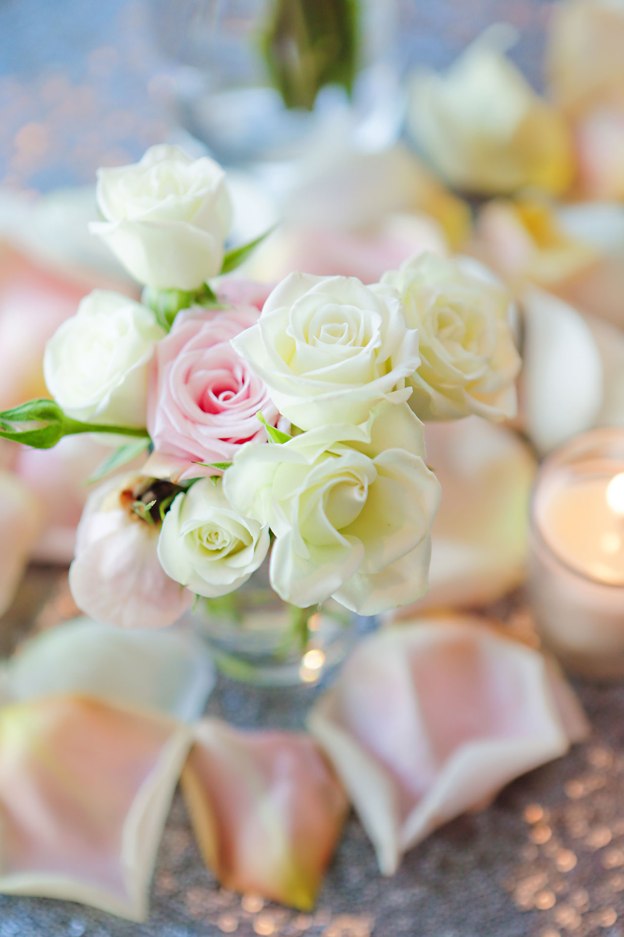 Alli Brett Indianapolis DAmore Wedding 261