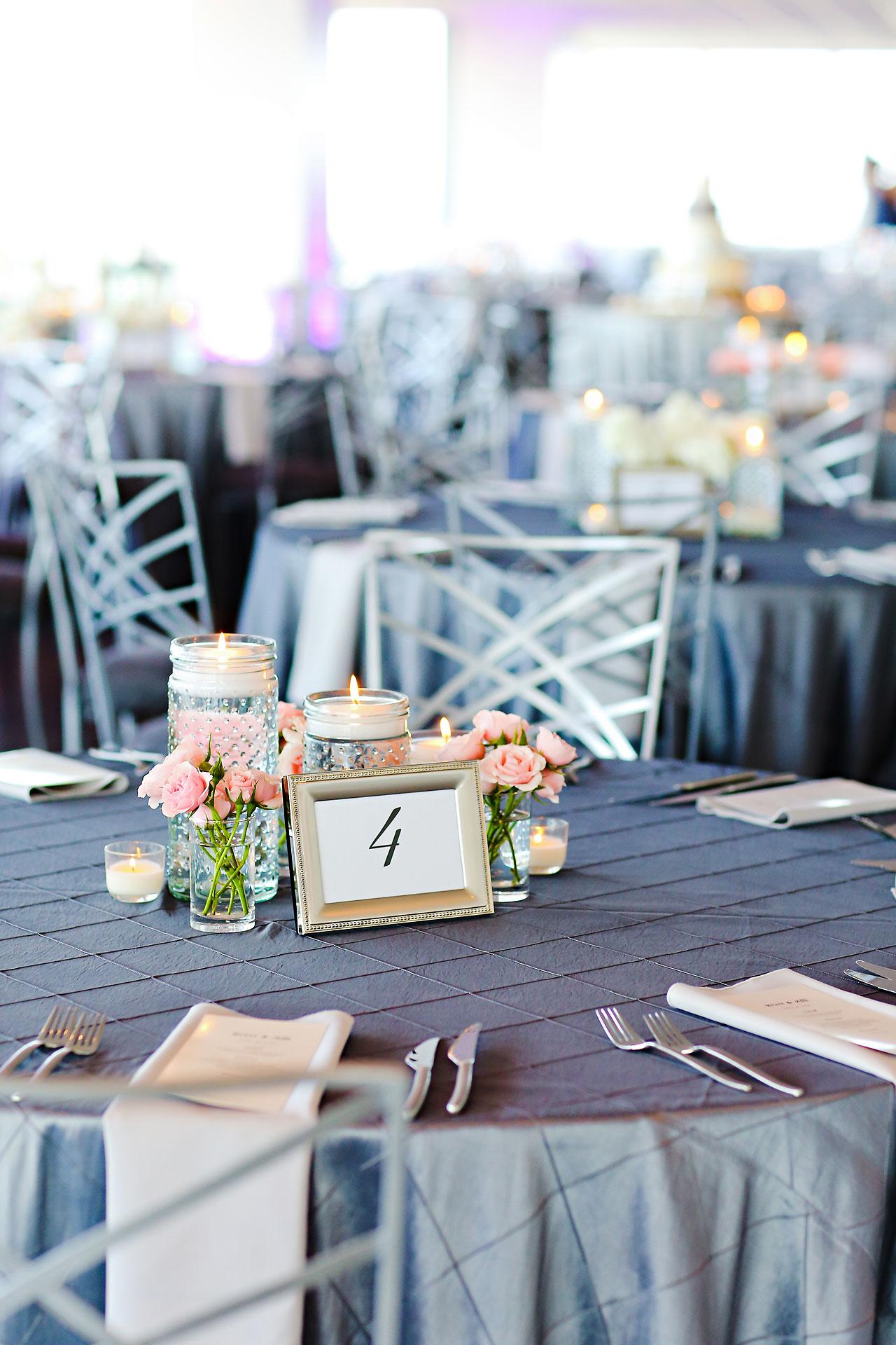 Alli Brett Indianapolis DAmore Wedding 262