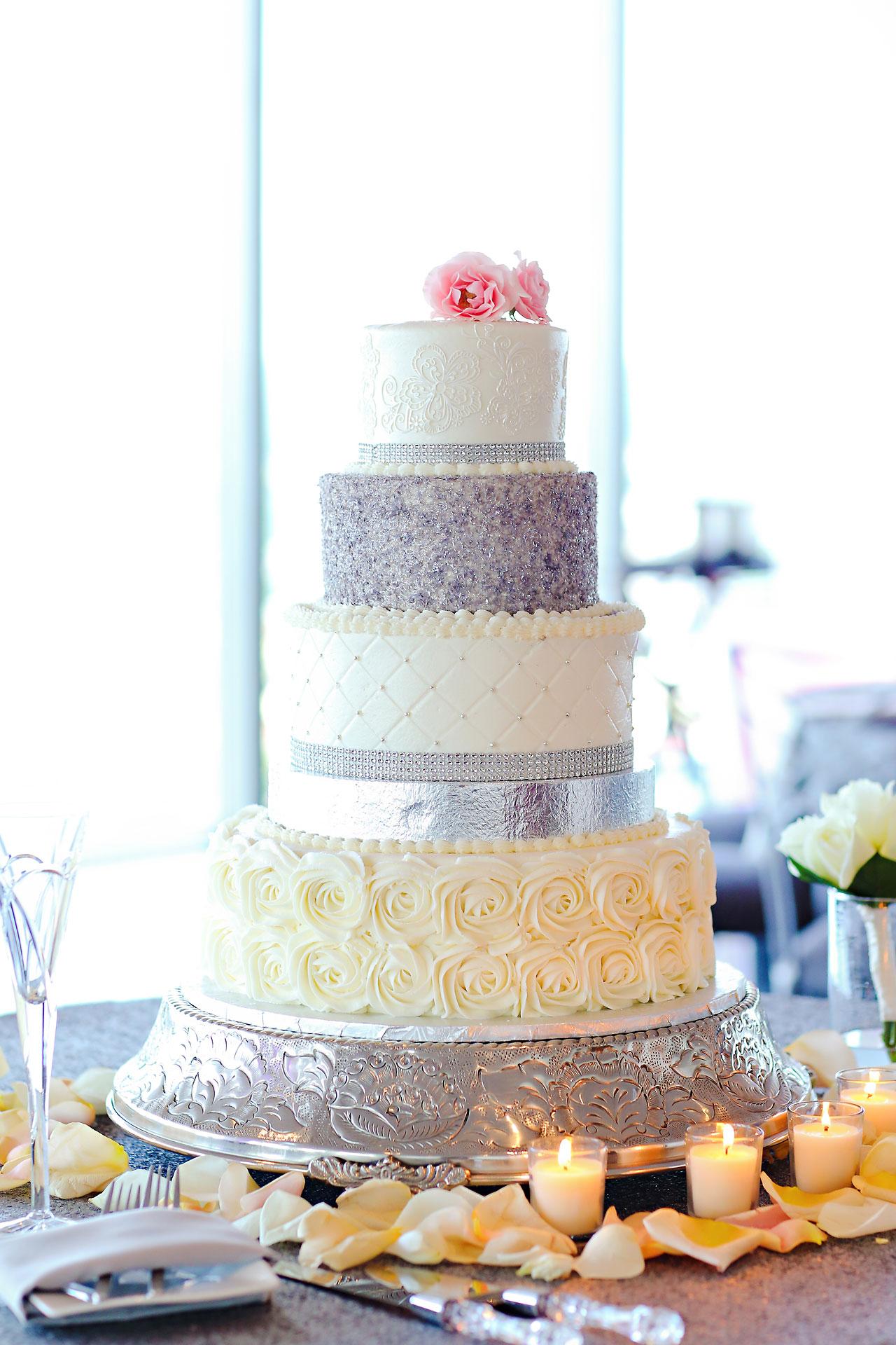 Alli Brett Indianapolis DAmore Wedding 257