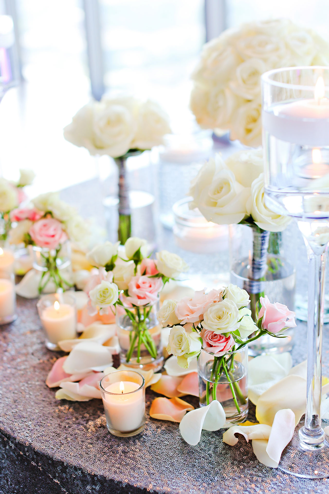 Alli Brett Indianapolis DAmore Wedding 258