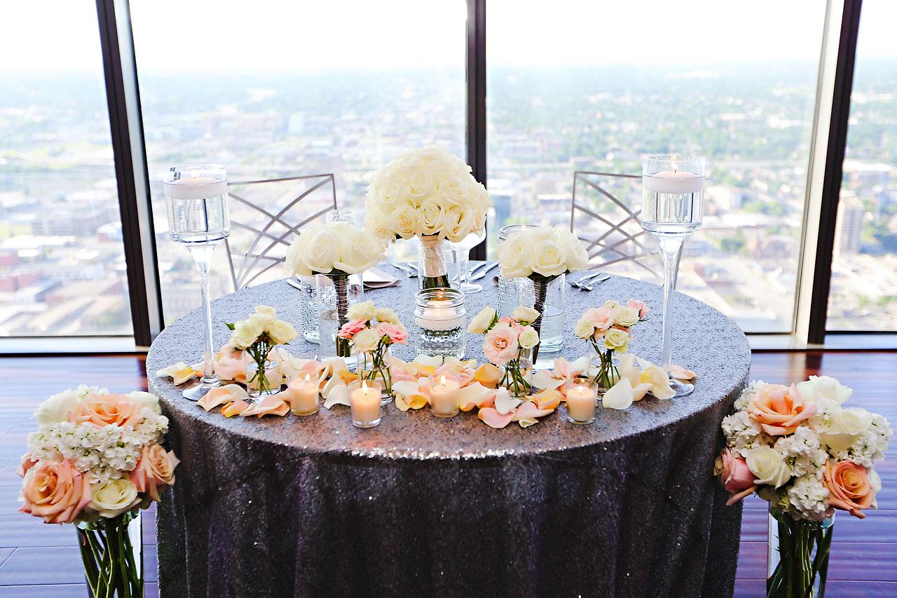 Alli Brett Indianapolis DAmore Wedding 256