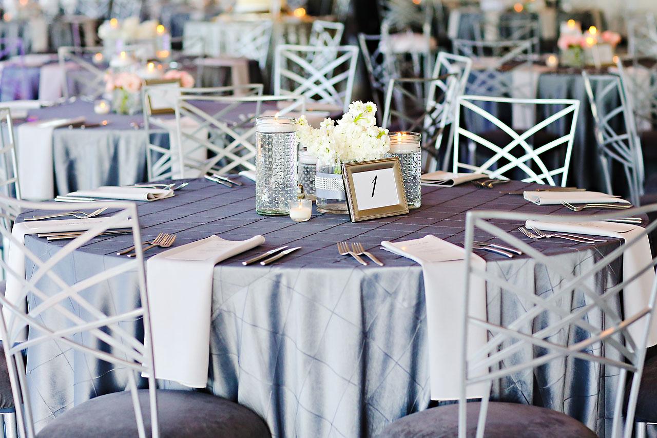 Alli Brett Indianapolis DAmore Wedding 253