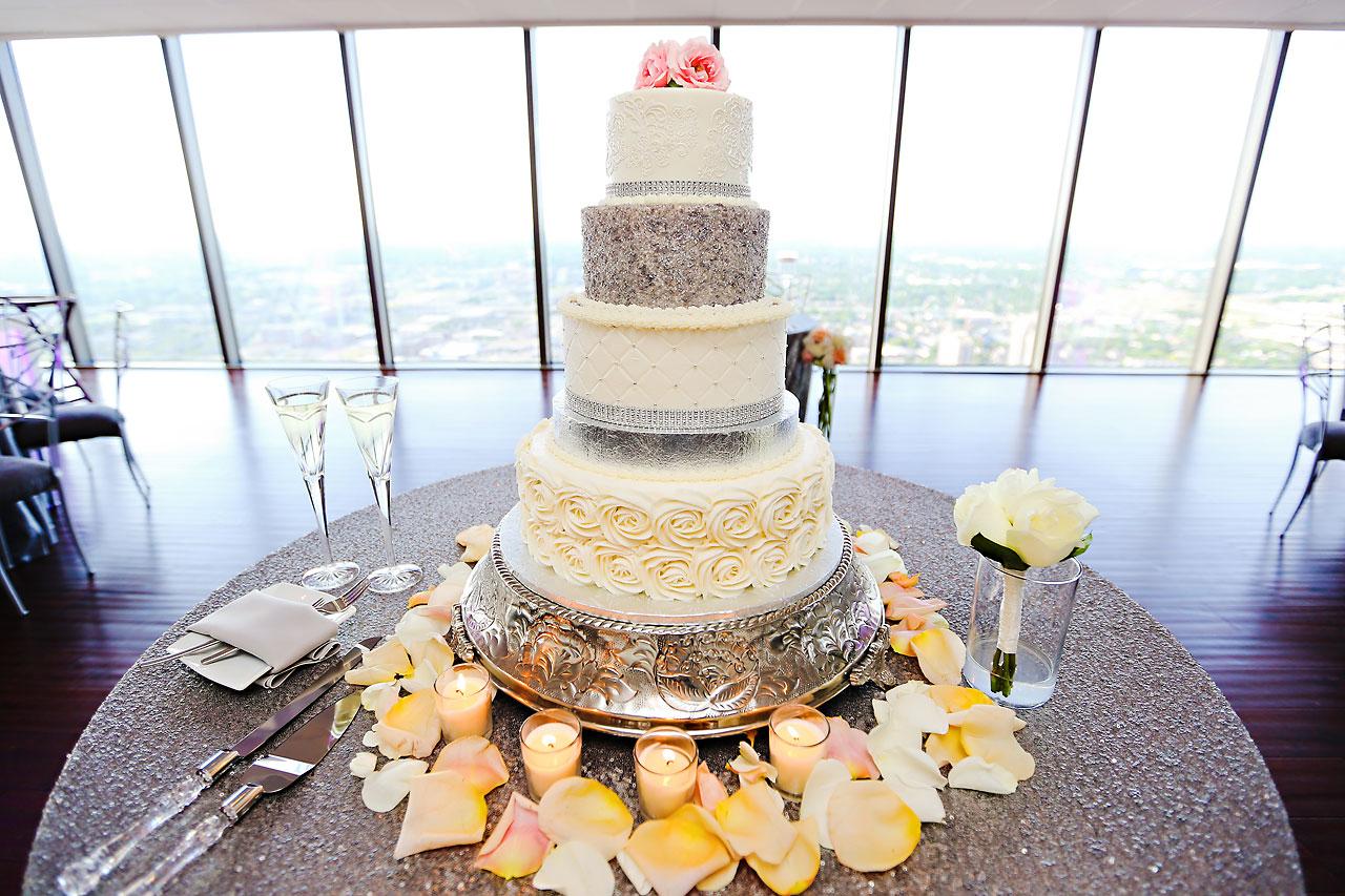 Alli Brett Indianapolis DAmore Wedding 254