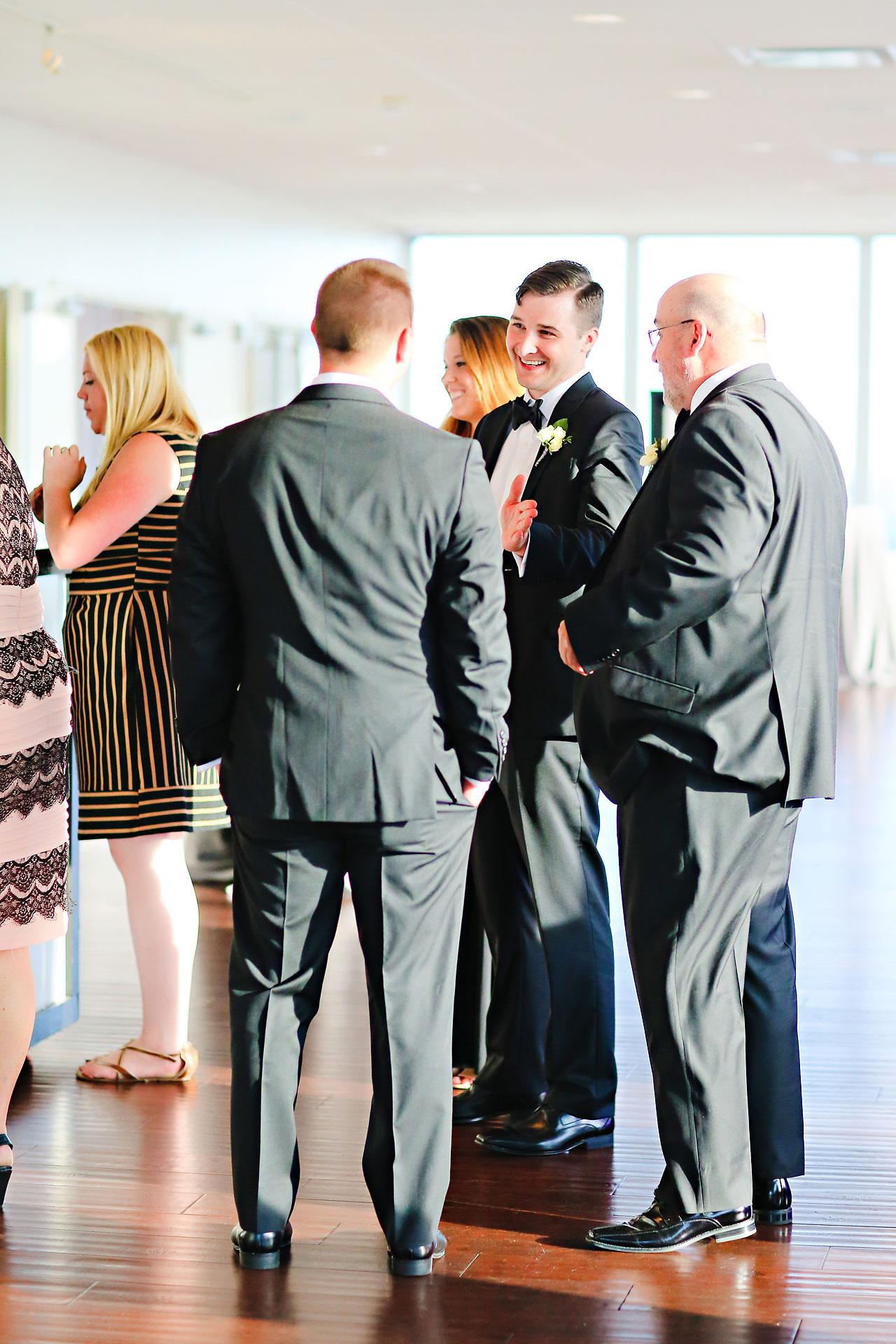 Alli Brett Indianapolis DAmore Wedding 252