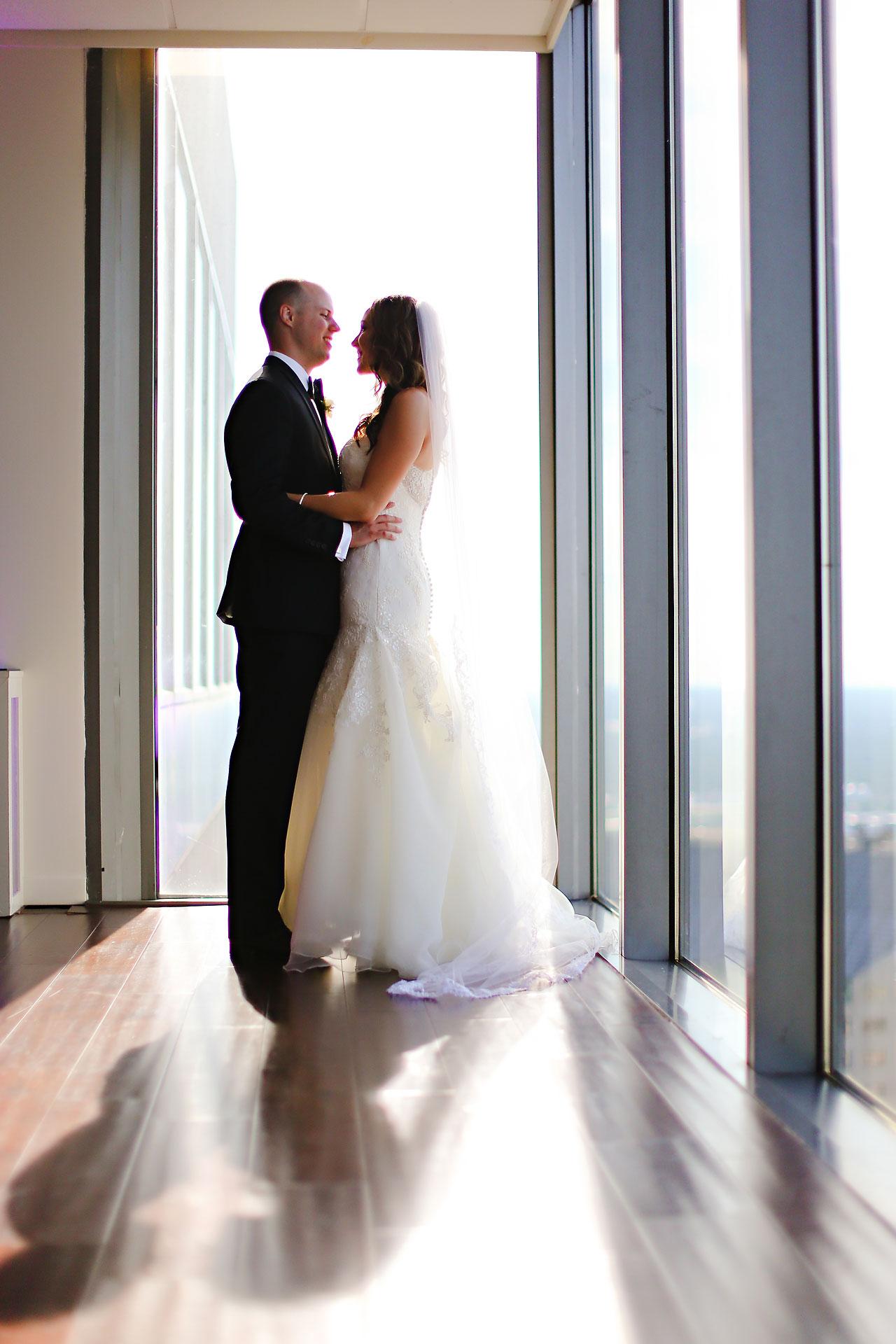 Alli Brett Indianapolis DAmore Wedding 238
