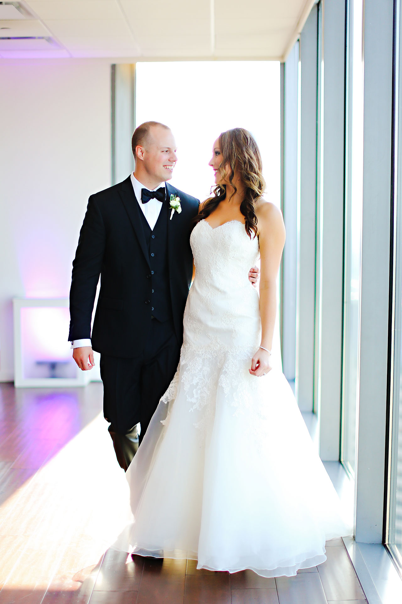 Alli Brett Indianapolis DAmore Wedding 239