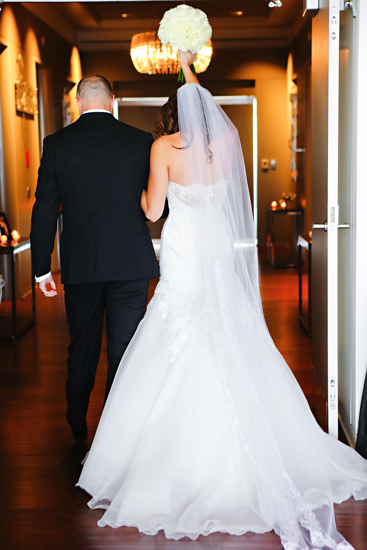Alli Brett Indianapolis DAmore Wedding 237