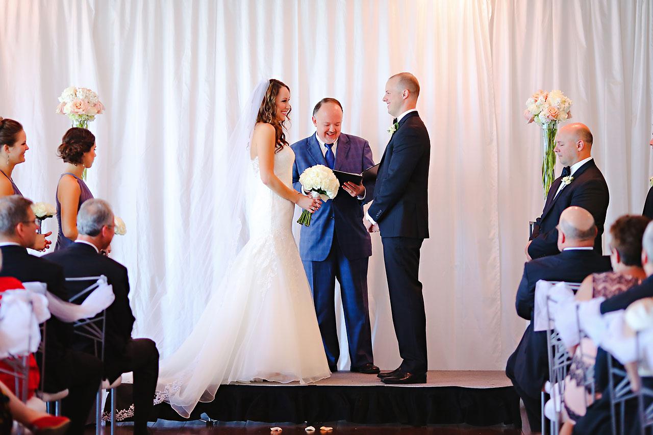 Alli Brett Indianapolis DAmore Wedding 233