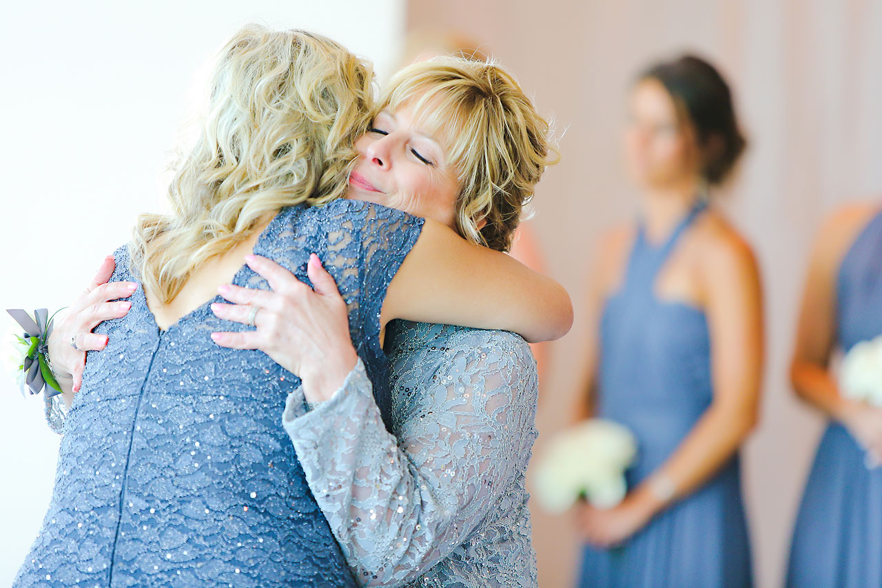 Alli Brett Indianapolis DAmore Wedding 234