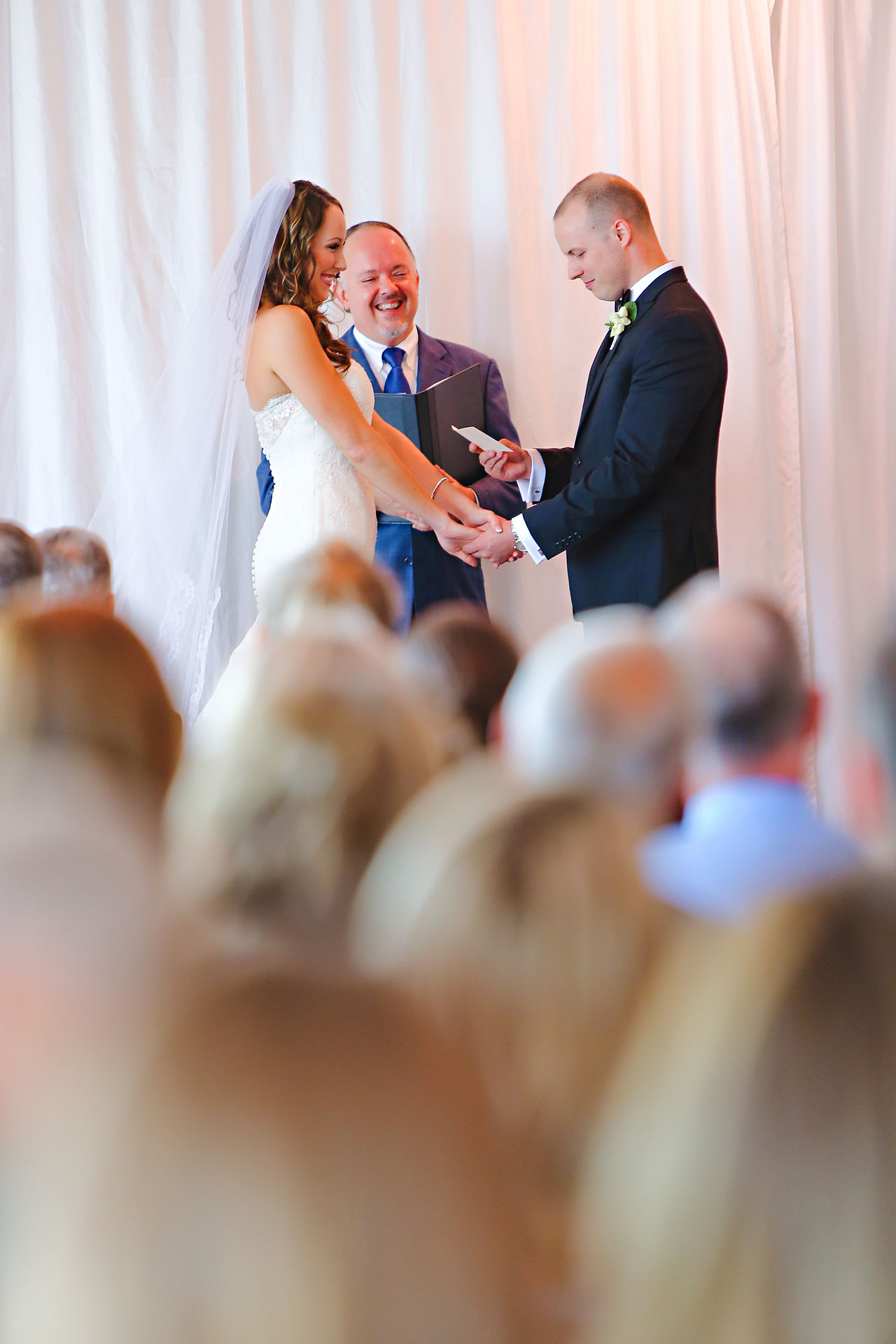 Alli Brett Indianapolis DAmore Wedding 230