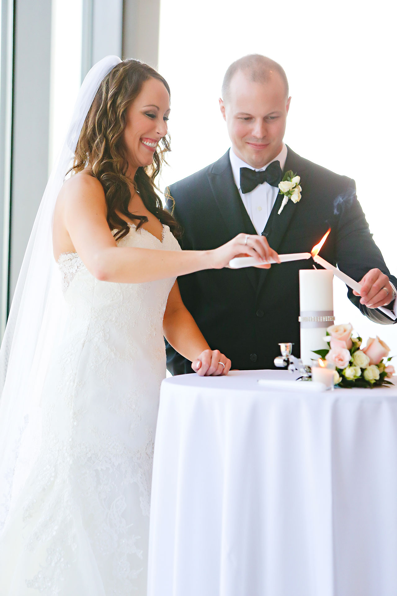 Alli Brett Indianapolis DAmore Wedding 231