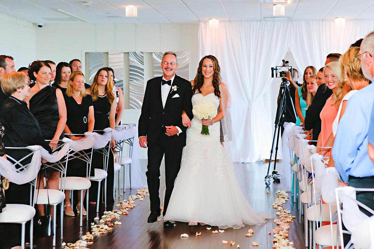 Alli Brett Indianapolis DAmore Wedding 227