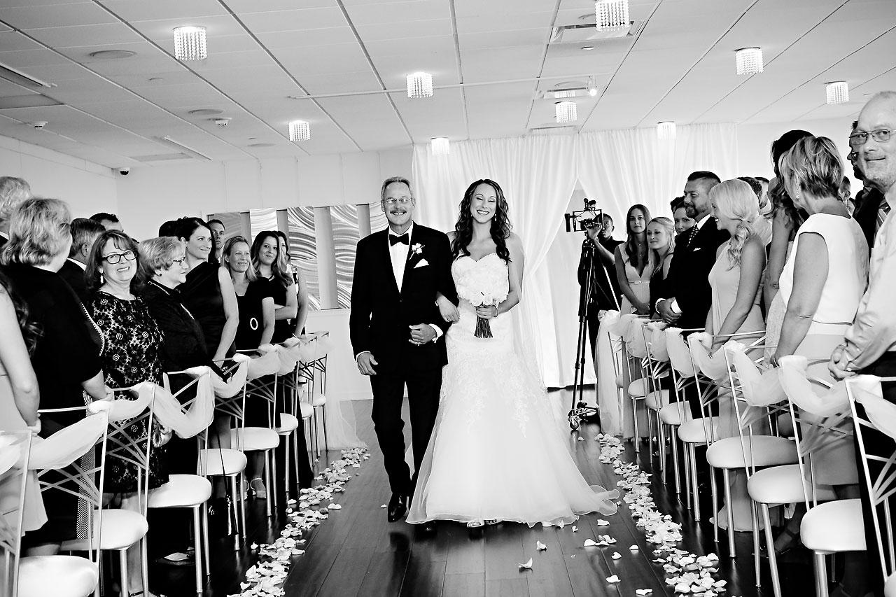 Alli Brett Indianapolis DAmore Wedding 228