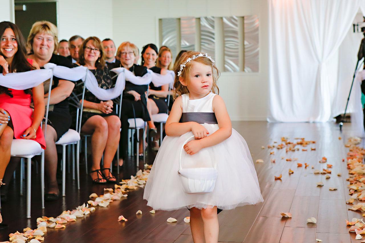 Alli Brett Indianapolis DAmore Wedding 225