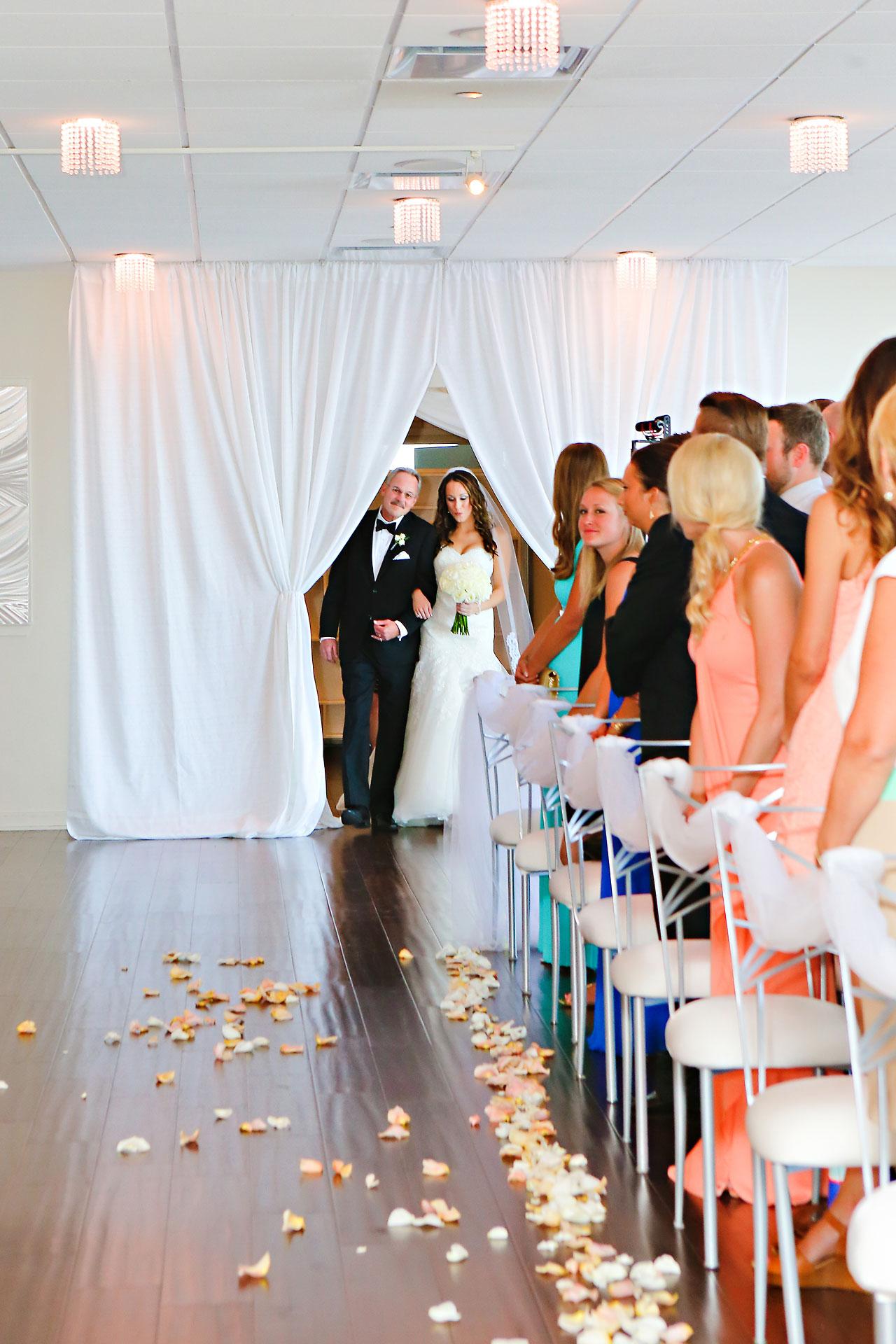 Alli Brett Indianapolis DAmore Wedding 226