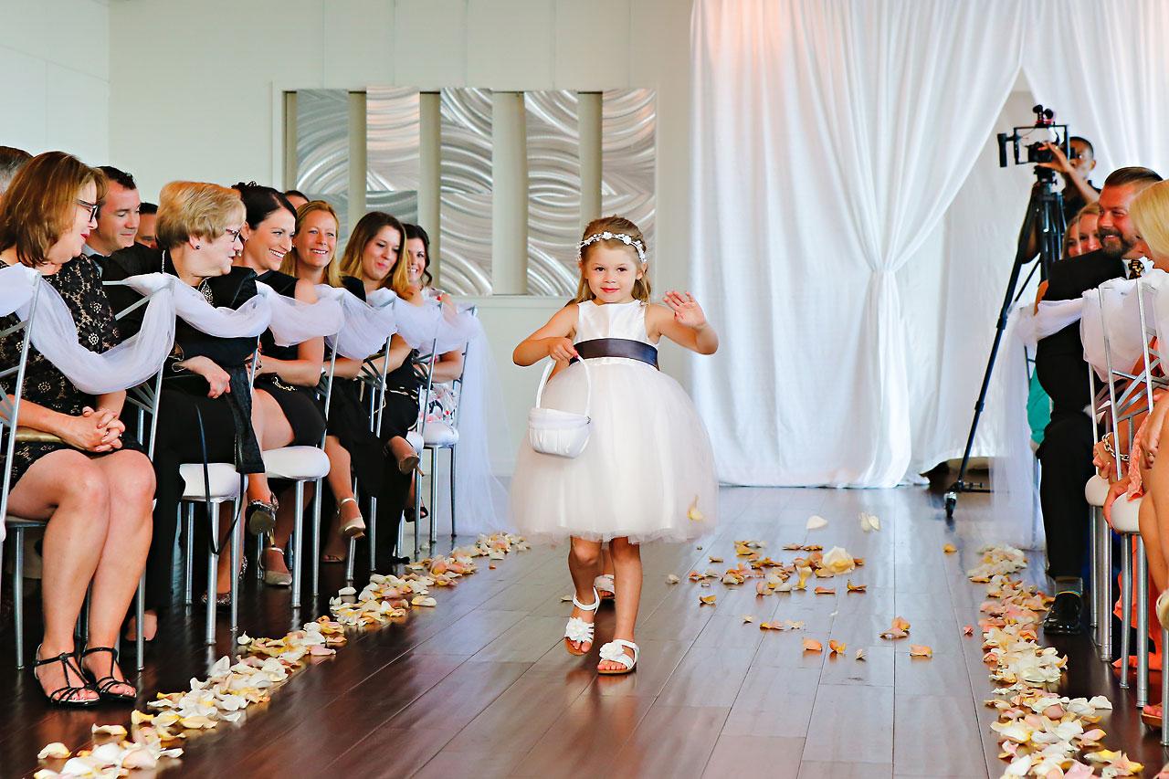 Alli Brett Indianapolis DAmore Wedding 224
