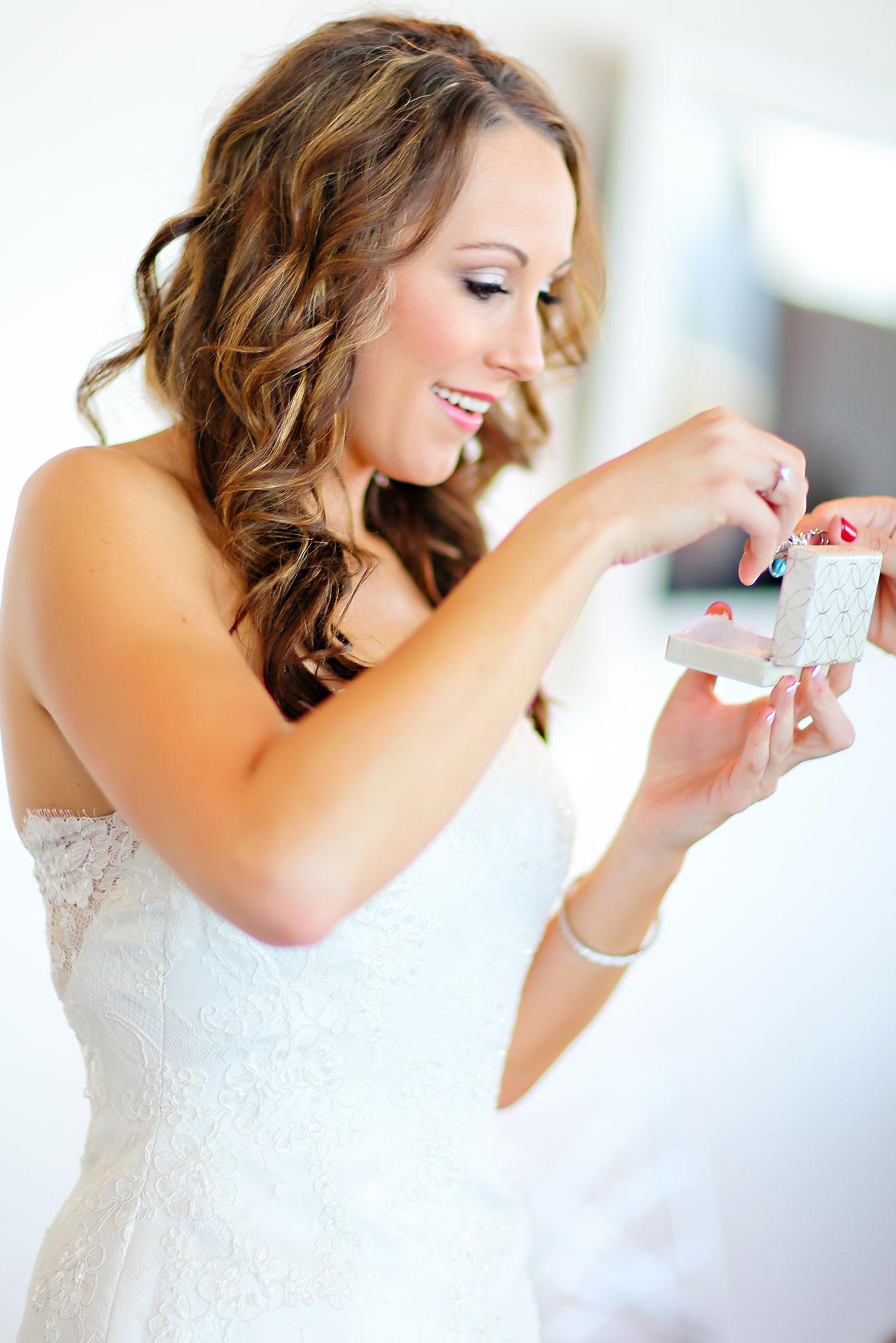 Alli Brett Indianapolis DAmore Wedding 219