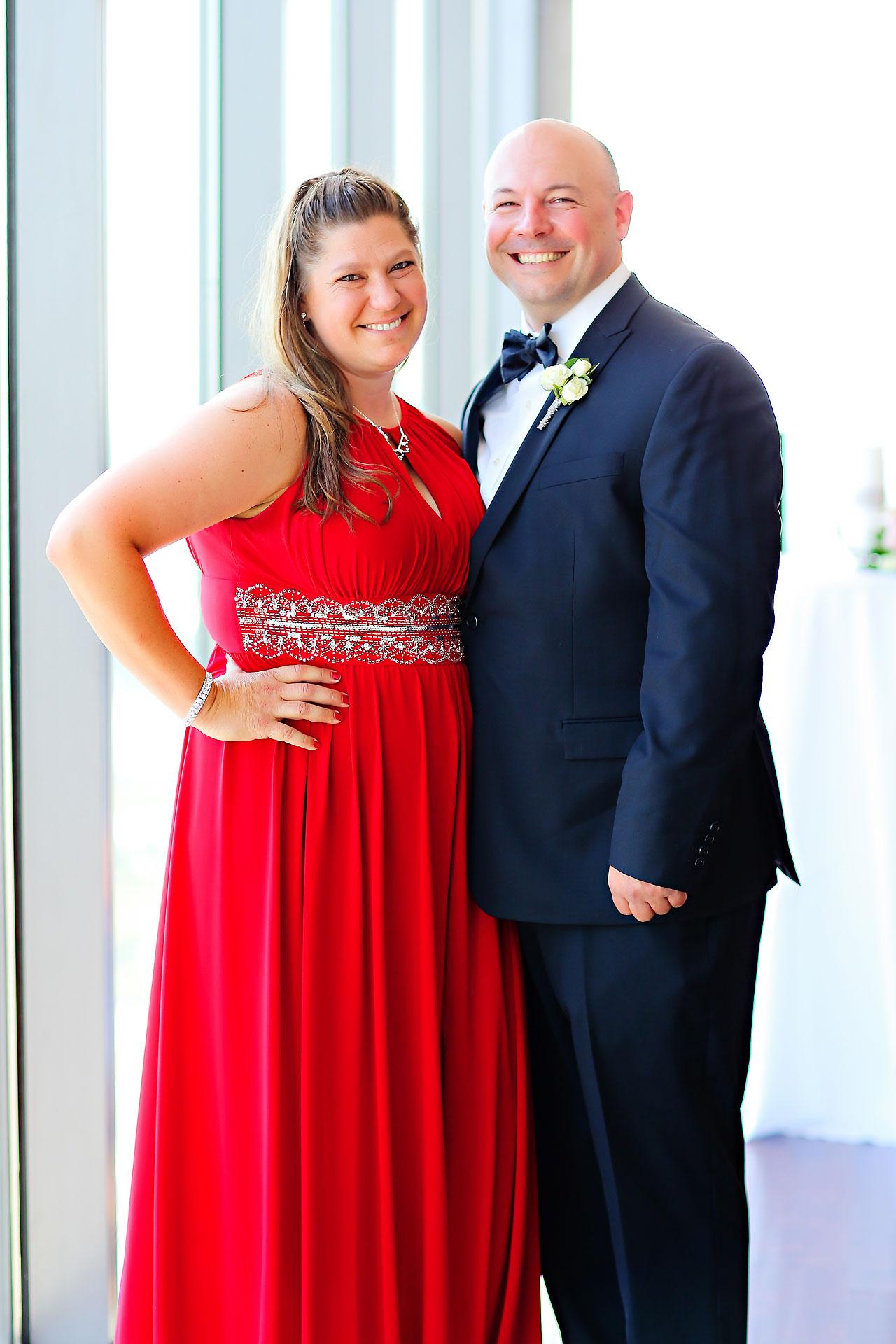 Alli Brett Indianapolis DAmore Wedding 214