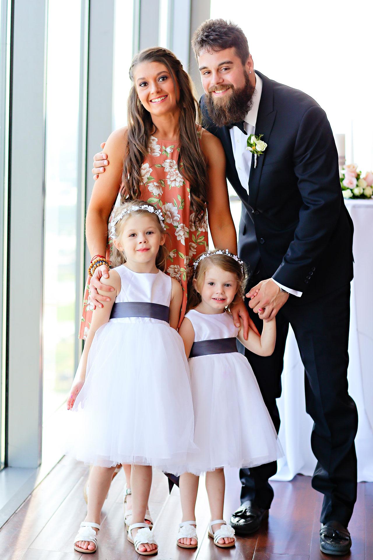 Alli Brett Indianapolis DAmore Wedding 212