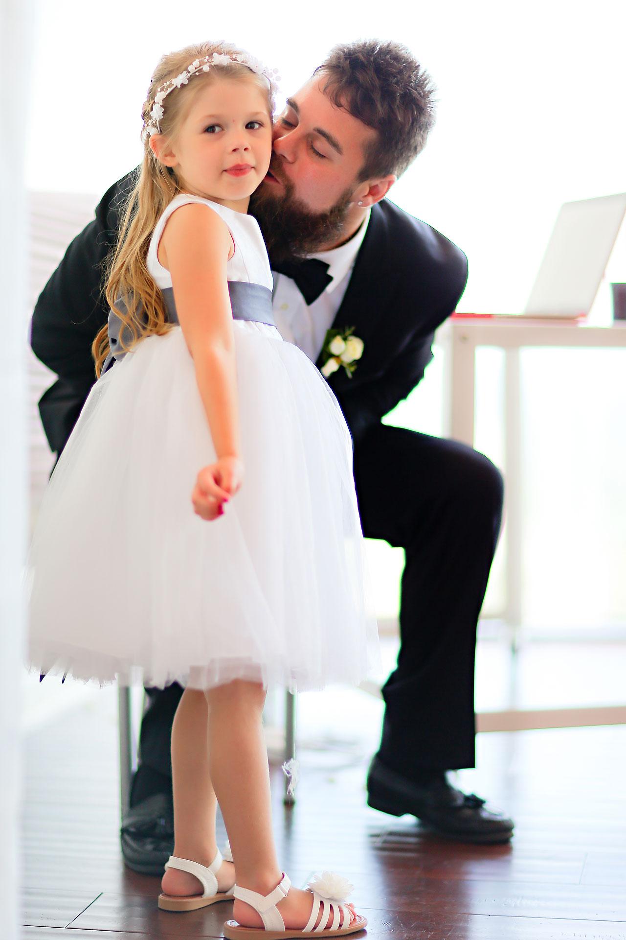 Alli Brett Indianapolis DAmore Wedding 213