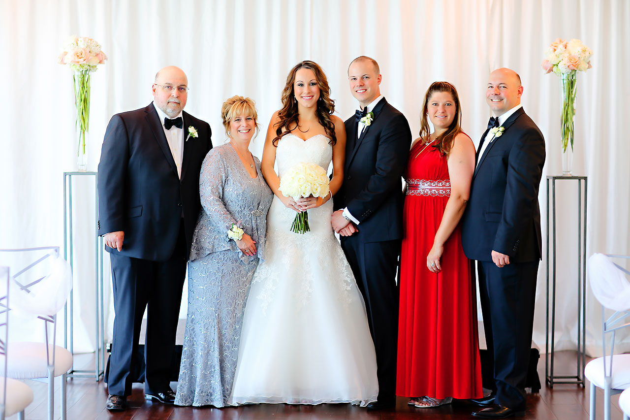 Alli Brett Indianapolis DAmore Wedding 206