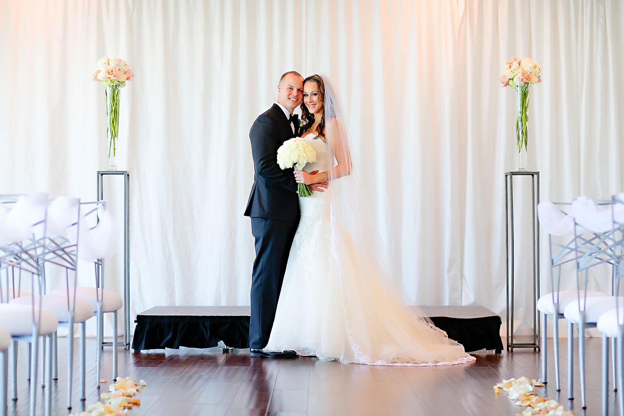 Alli Brett Indianapolis DAmore Wedding 207