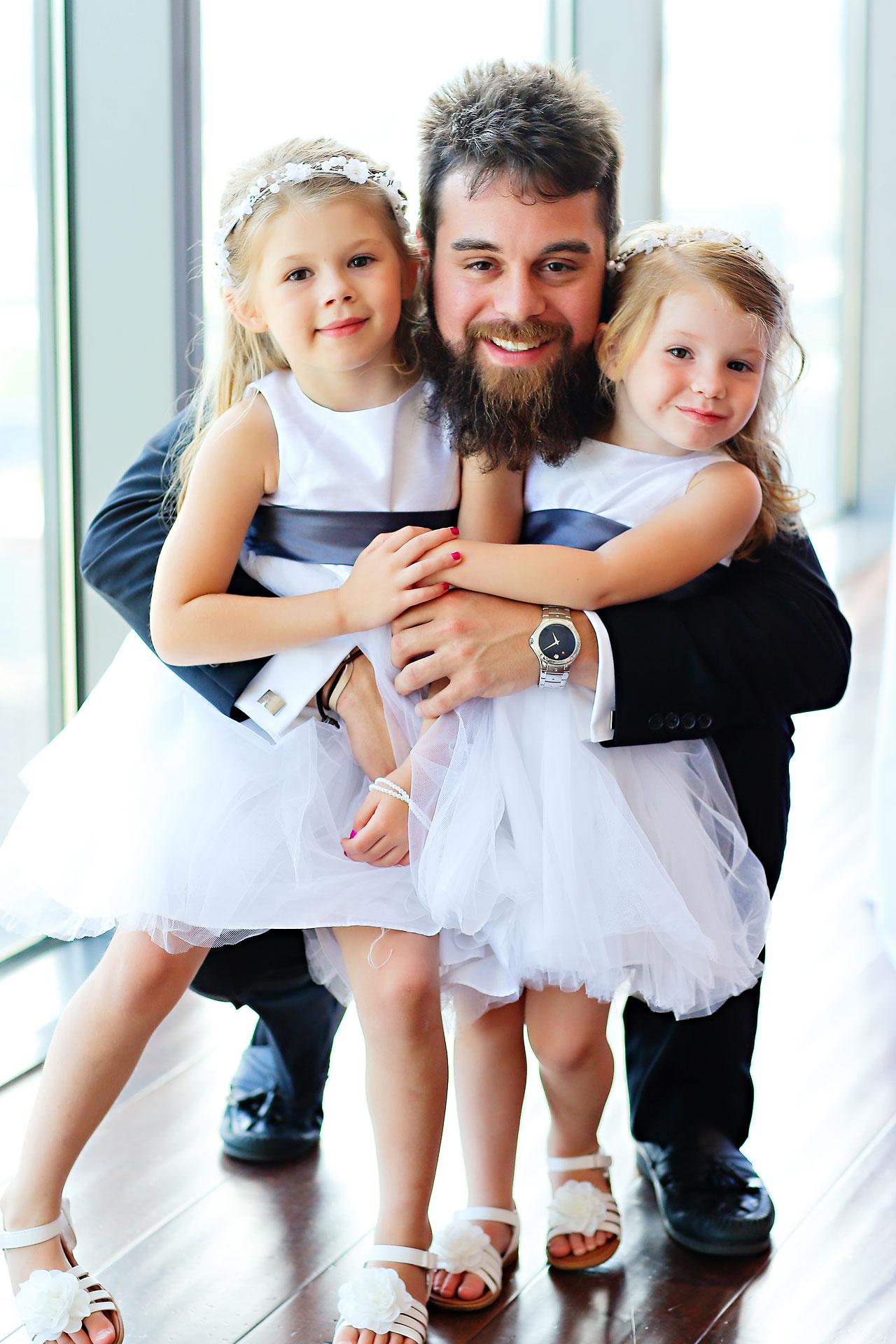 Alli Brett Indianapolis DAmore Wedding 203