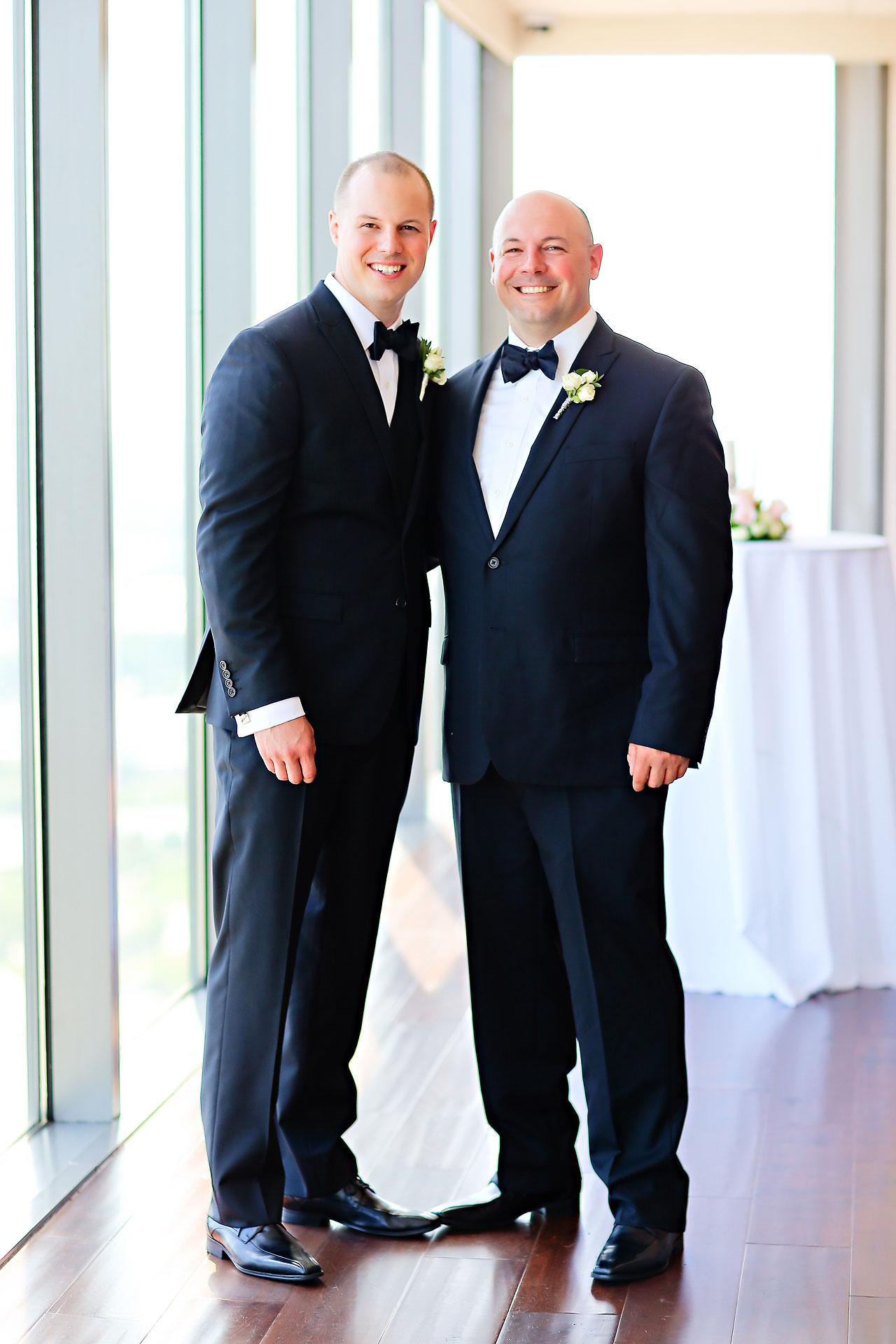 Alli Brett Indianapolis DAmore Wedding 204