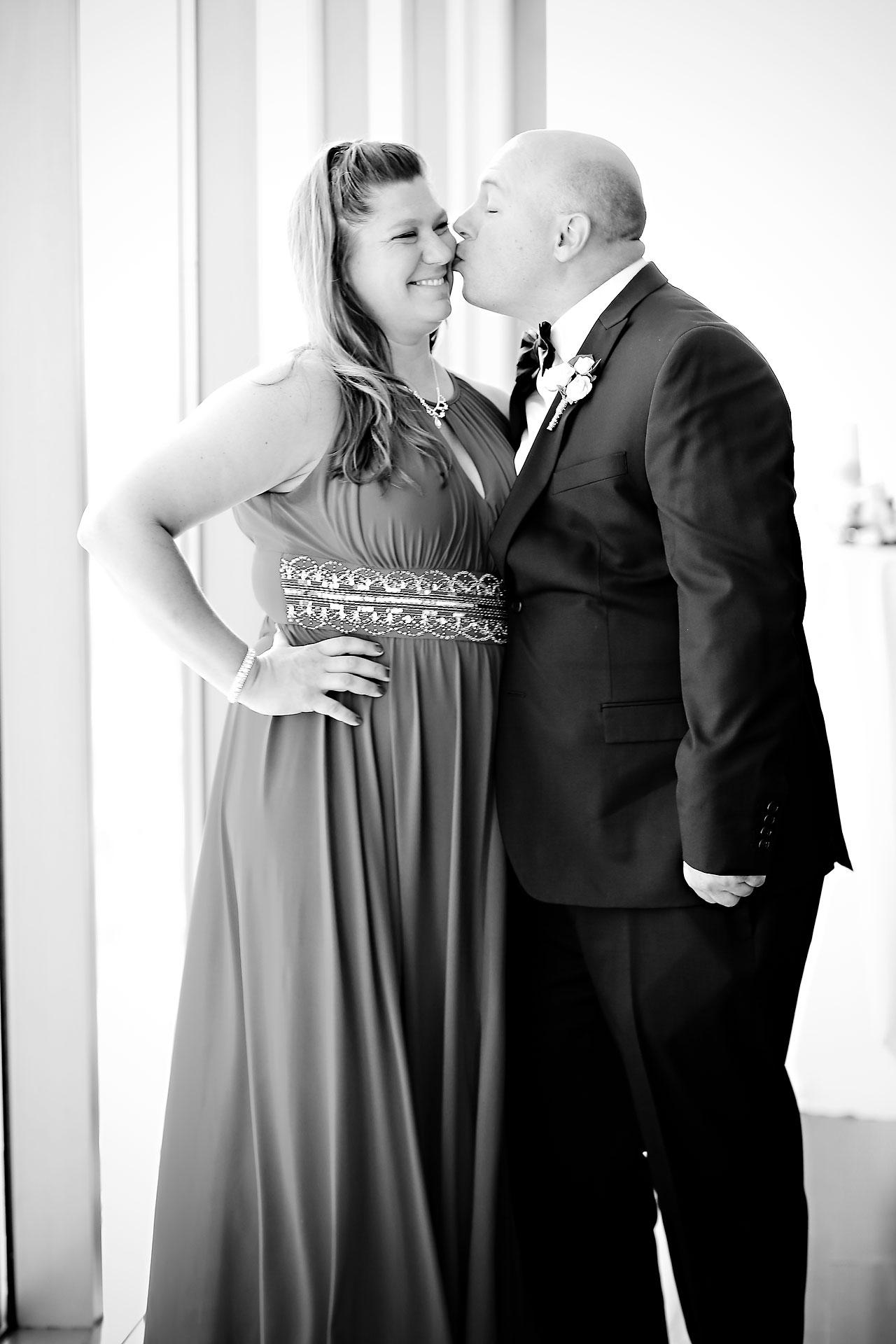 Alli Brett Indianapolis DAmore Wedding 201