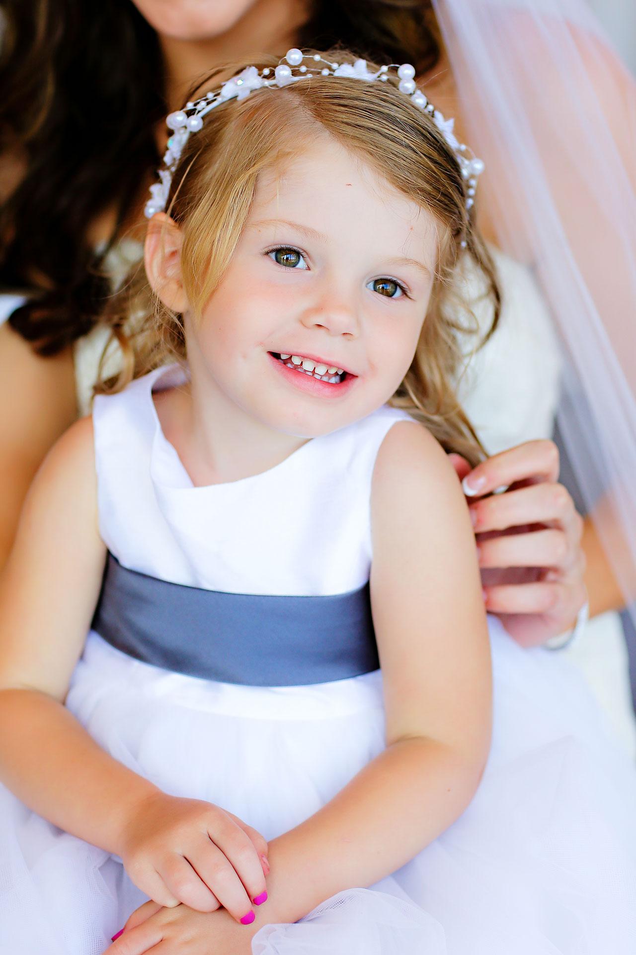 Alli Brett Indianapolis DAmore Wedding 198