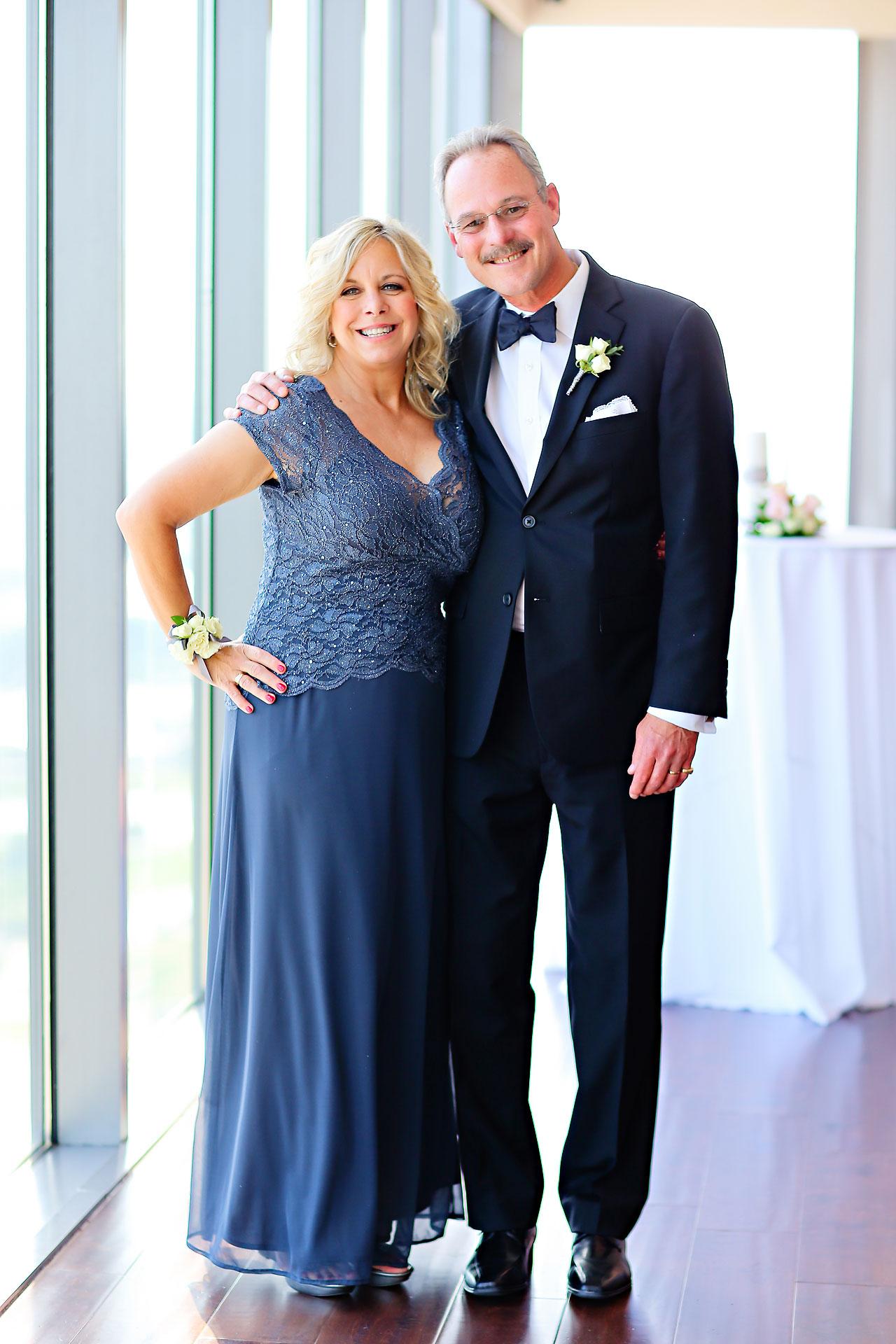Alli Brett Indianapolis DAmore Wedding 199