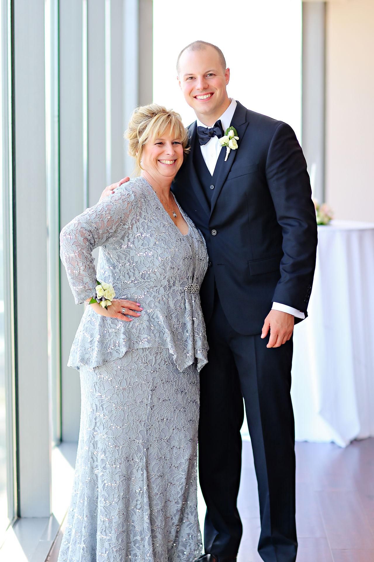 Alli Brett Indianapolis DAmore Wedding 197