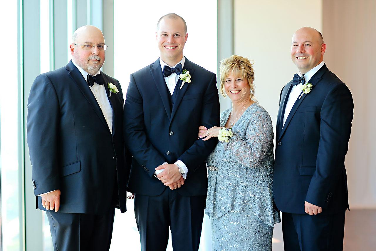 Alli Brett Indianapolis DAmore Wedding 193